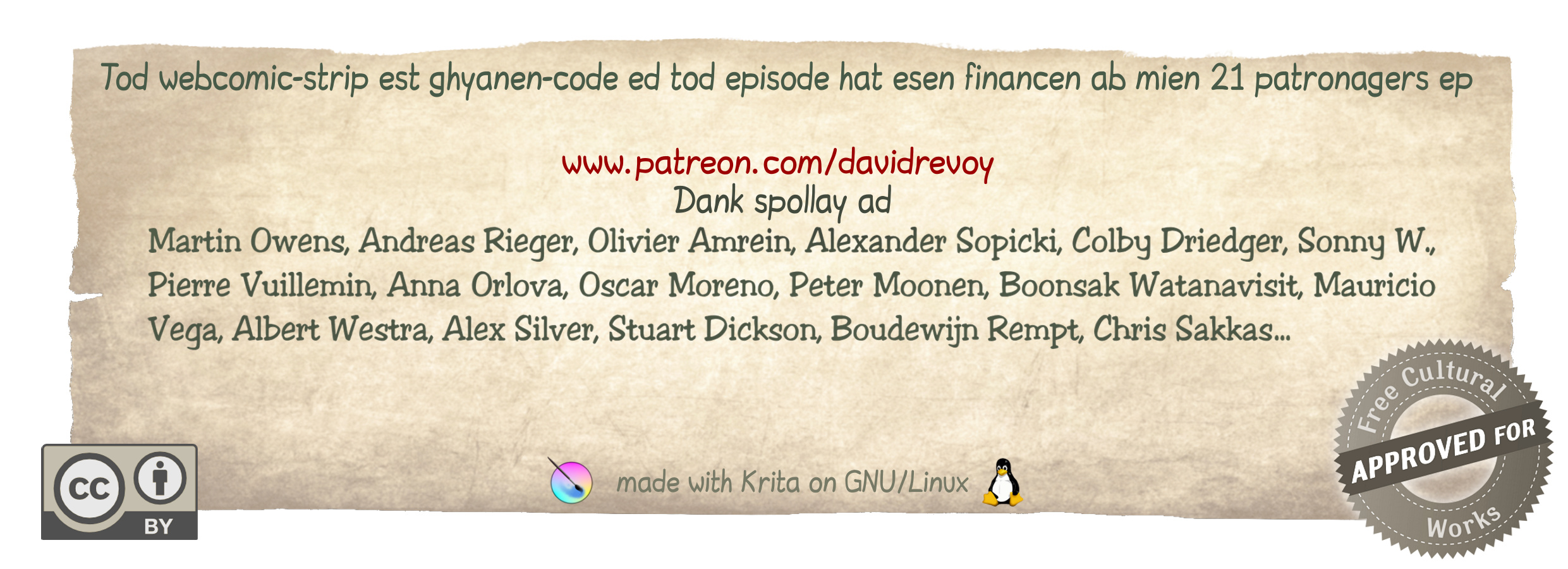 Episode 2: Ia Deuspontpotions, Page 6