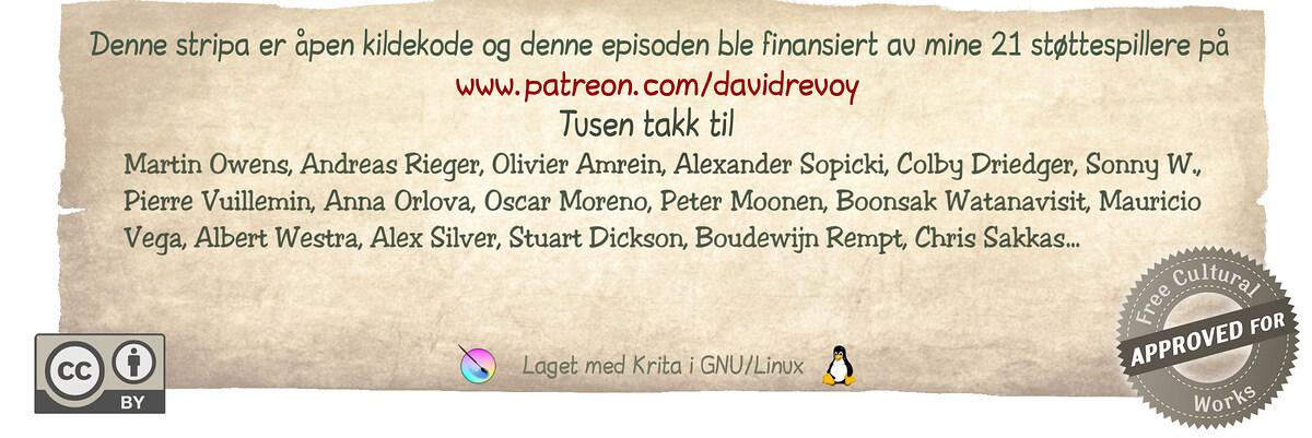 Episode 2: Regnbuetrylledrikker, Page 6