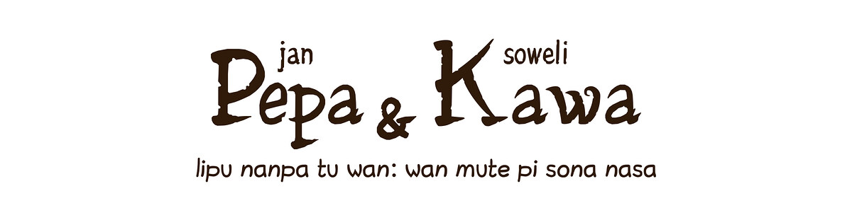 wan nanpa tu wan: wan mute pi sona nasa