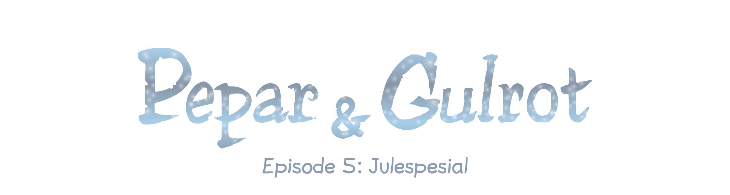 Episode 5: Julespesial