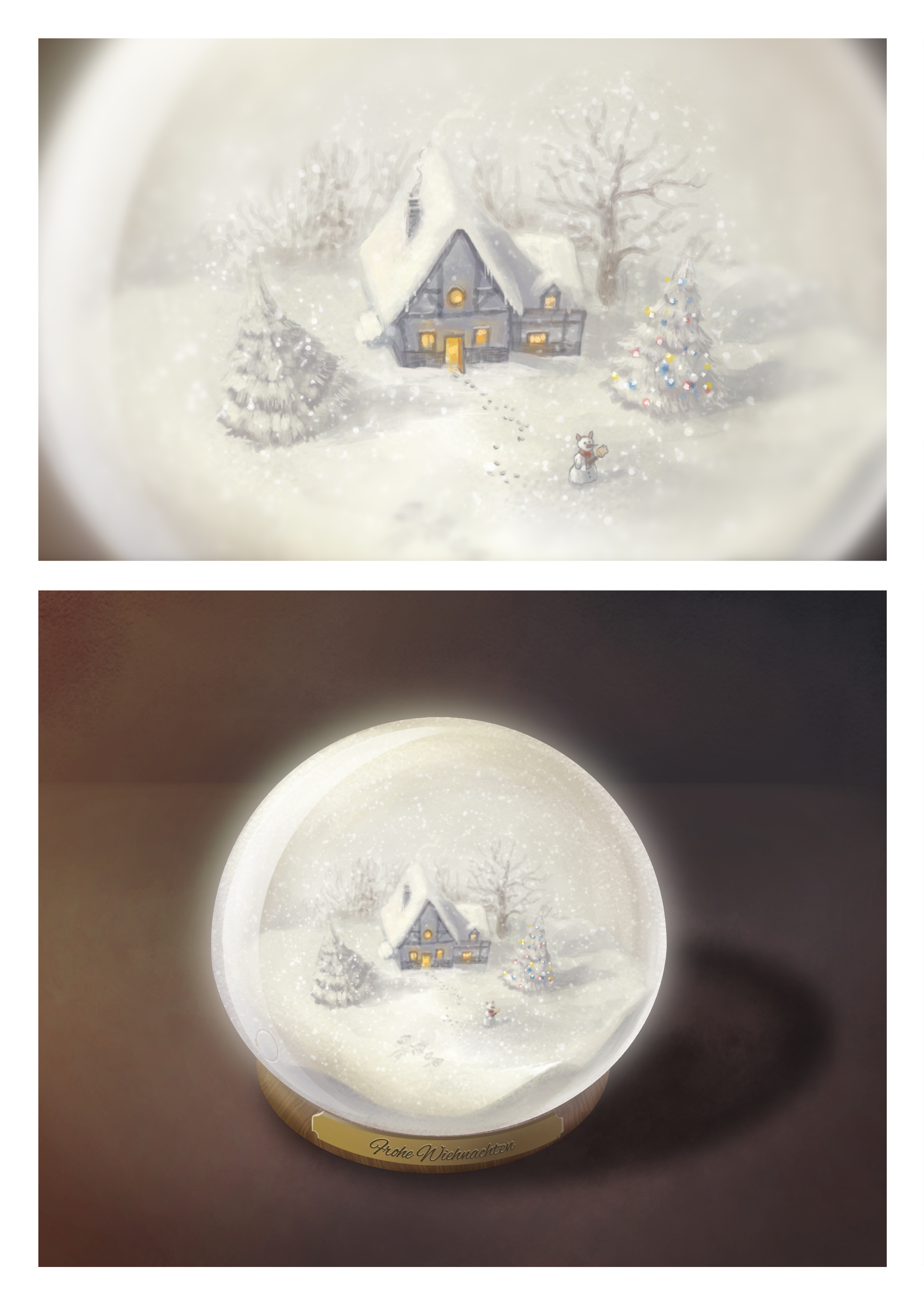 Folg 5: Extra-Folg to Wiehnachten, Page 4