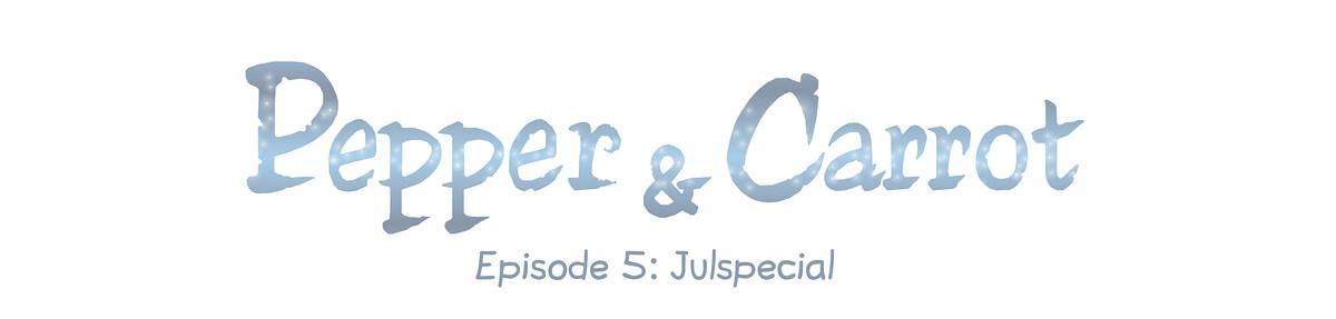 Episode 5: Julspecial