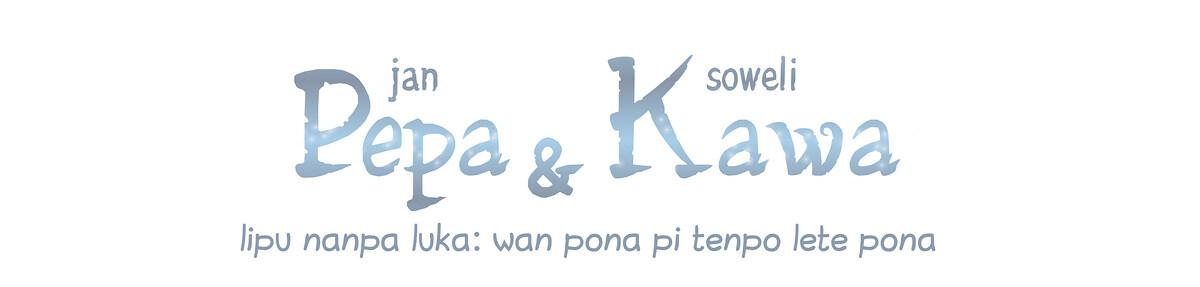 wan nanpa luka: wan pona pi tenpo lete pona