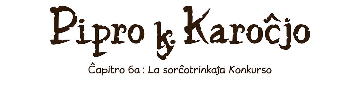 A webcomic page of Pepper&Carrot, rakonto 6 [eo], paĝo 0