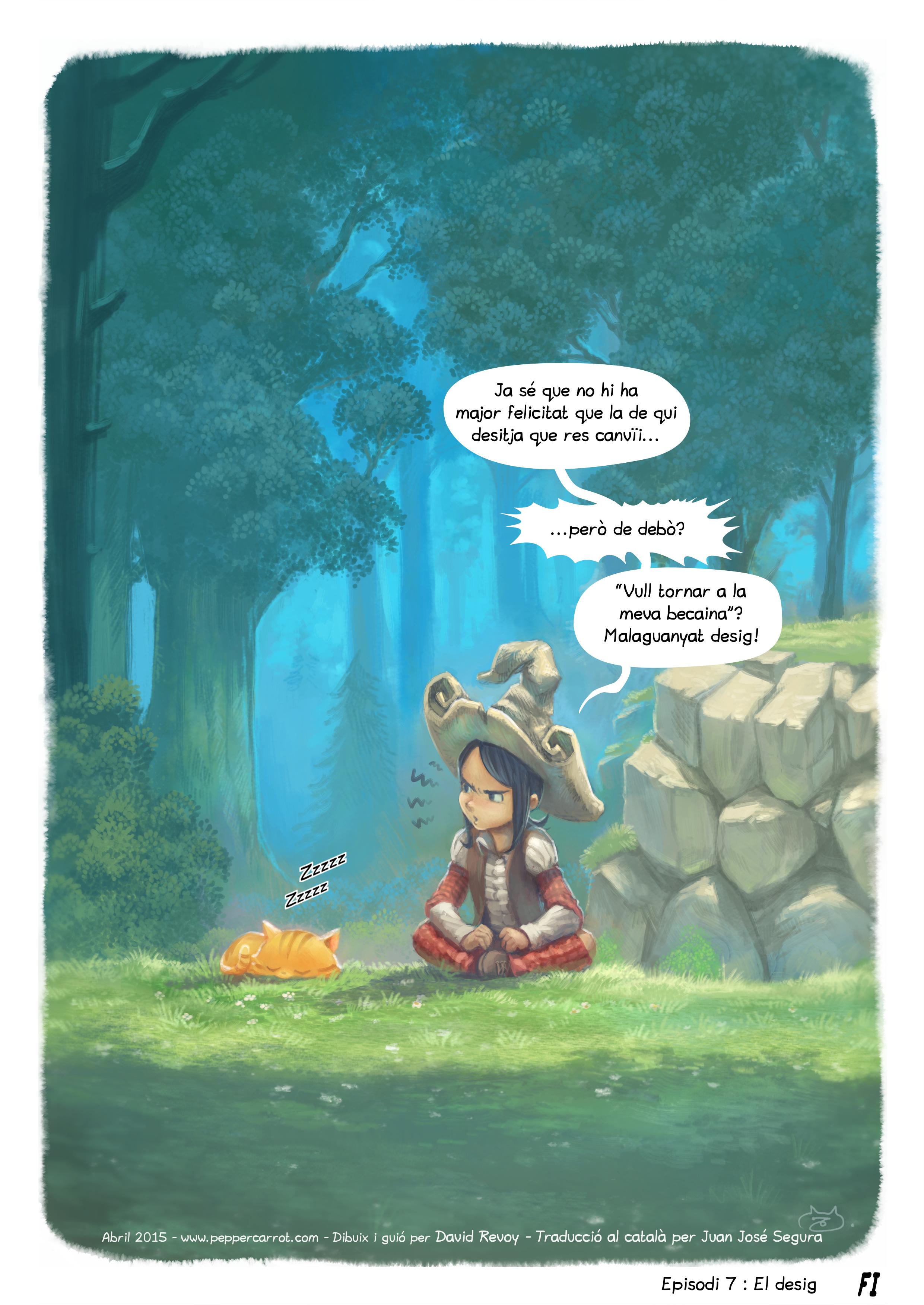 Episodi 7: El desig, Page 5