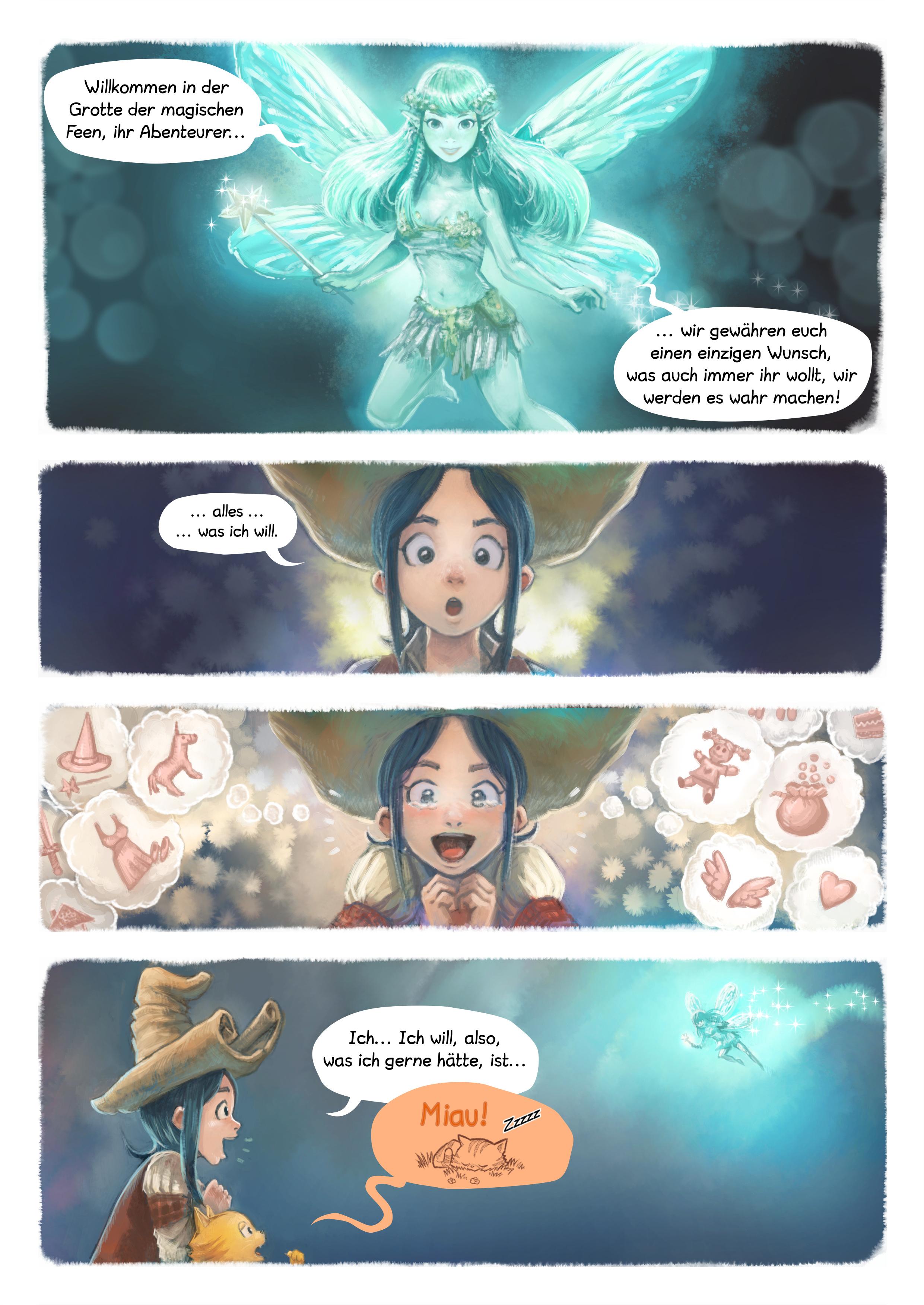 Episode 7: Der Wunsch, Page 4