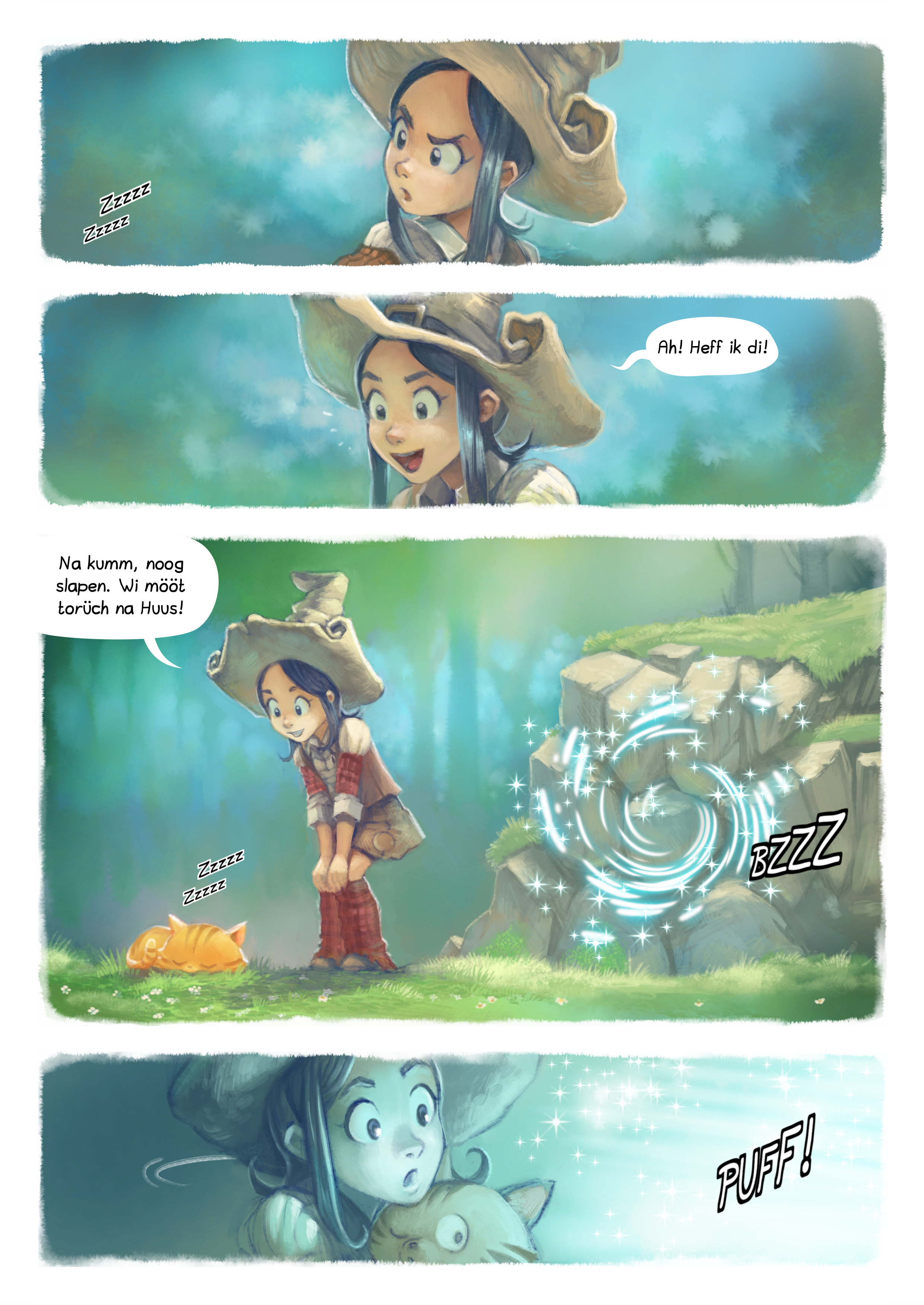 Folg 7: De Wunsch, Page 2