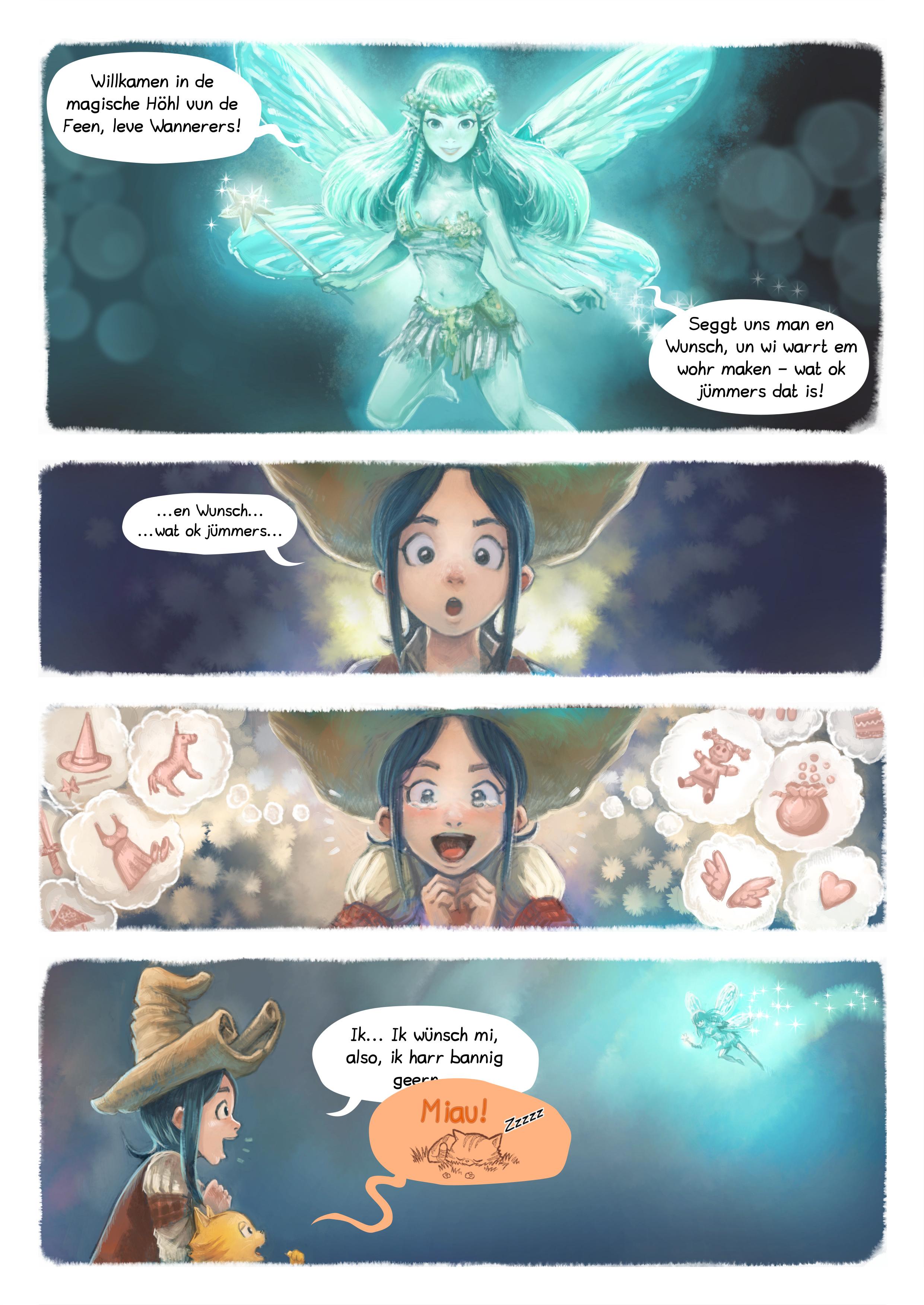 Folg 7: De Wunsch, Page 4