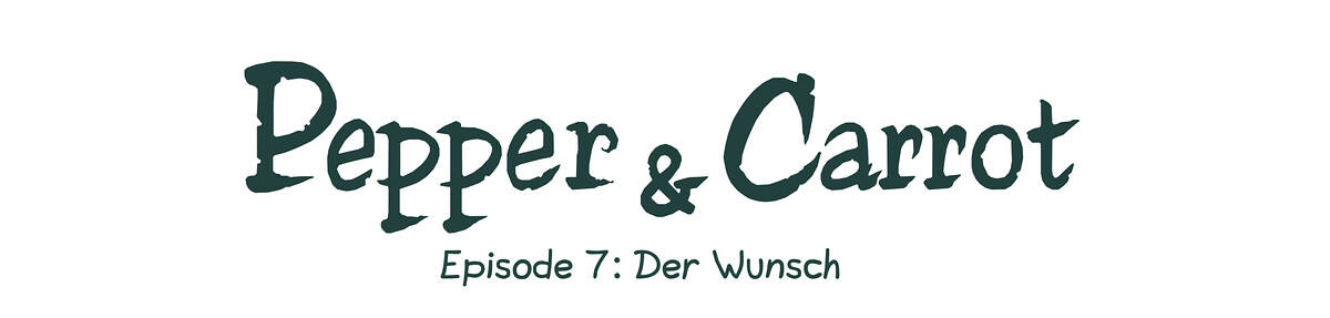Episode 7: Der Wunsch