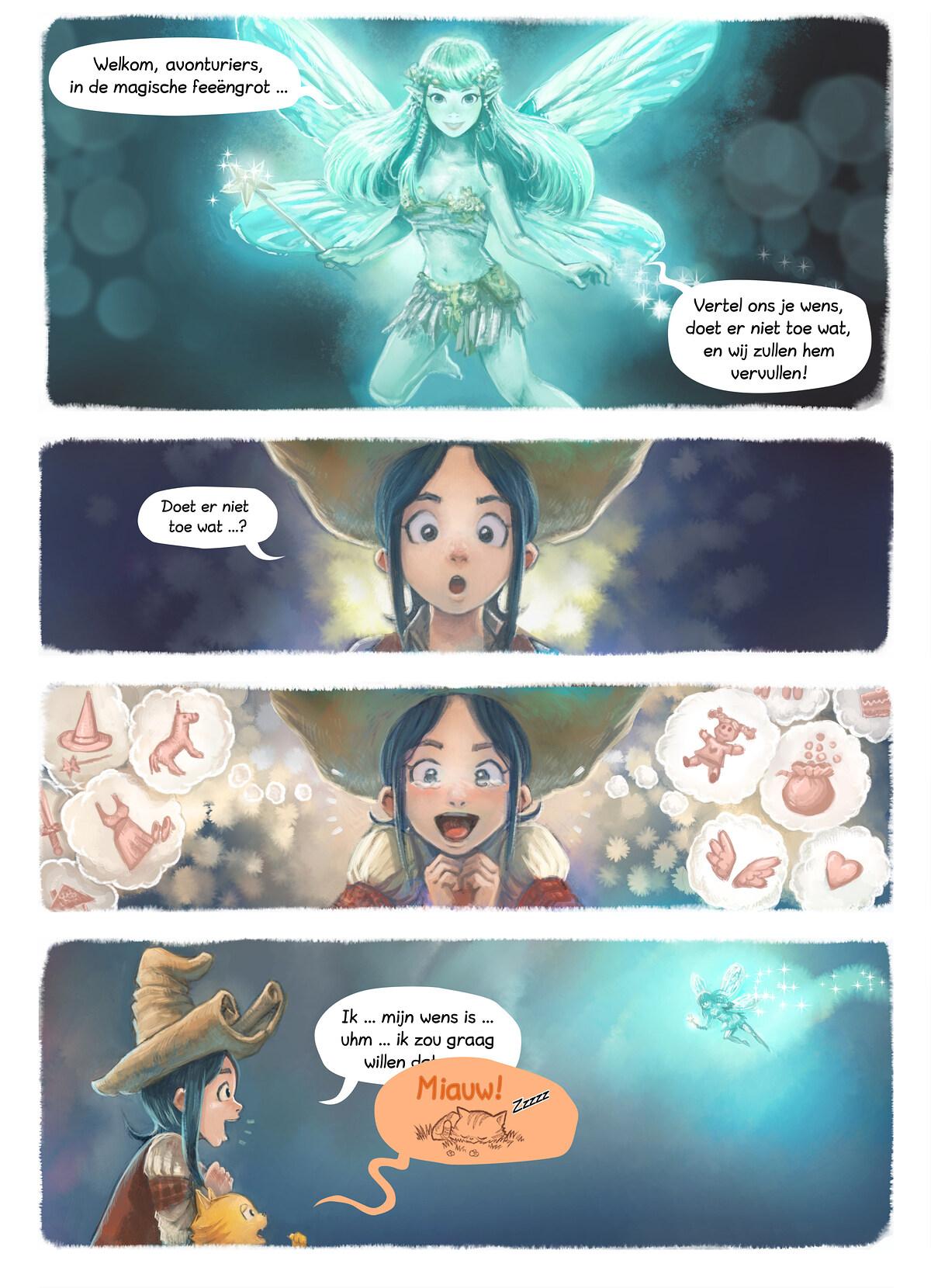 Aflevering 7: De wens, Page 4