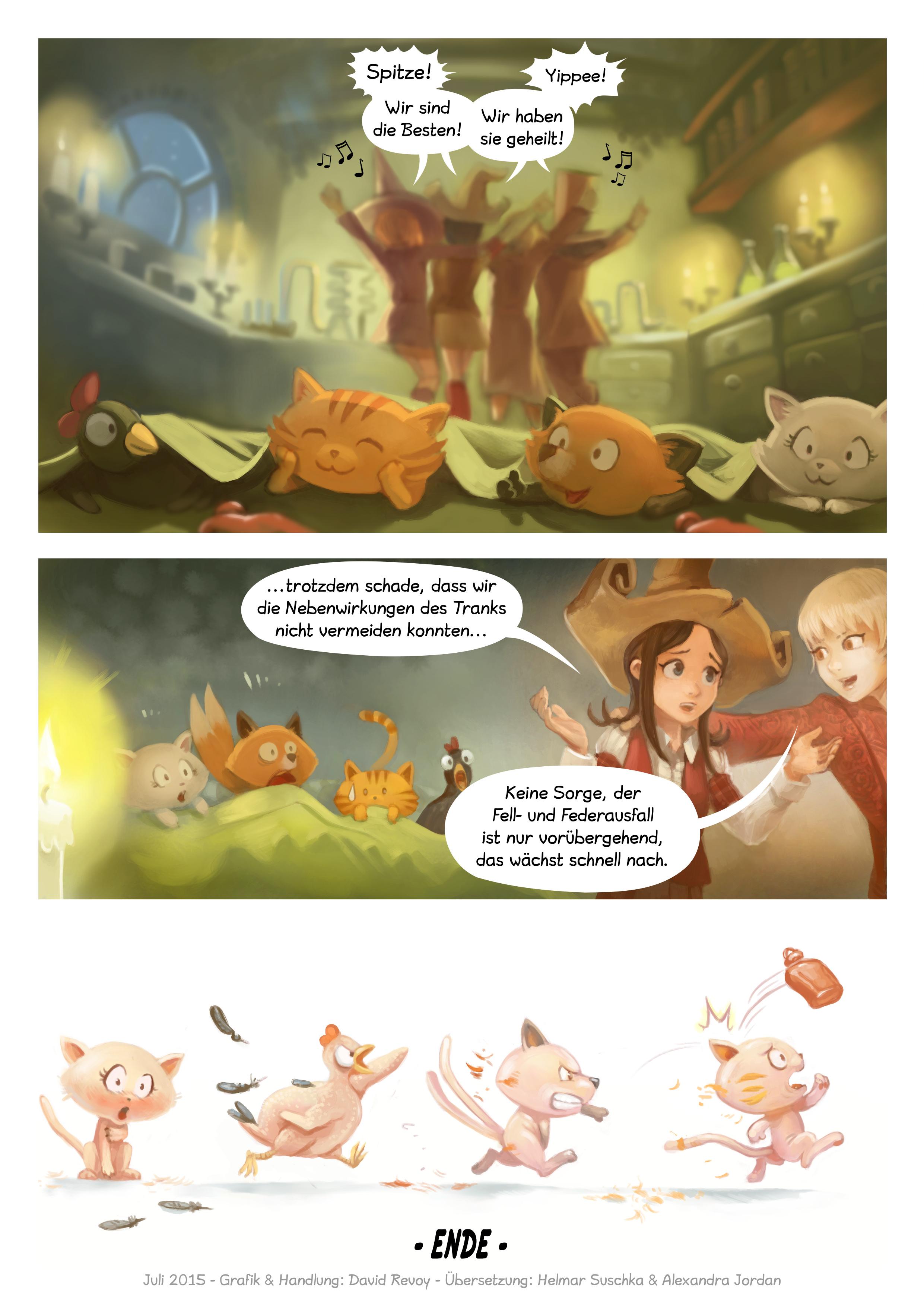 Episode 9: Das Heilmittel, Page 7