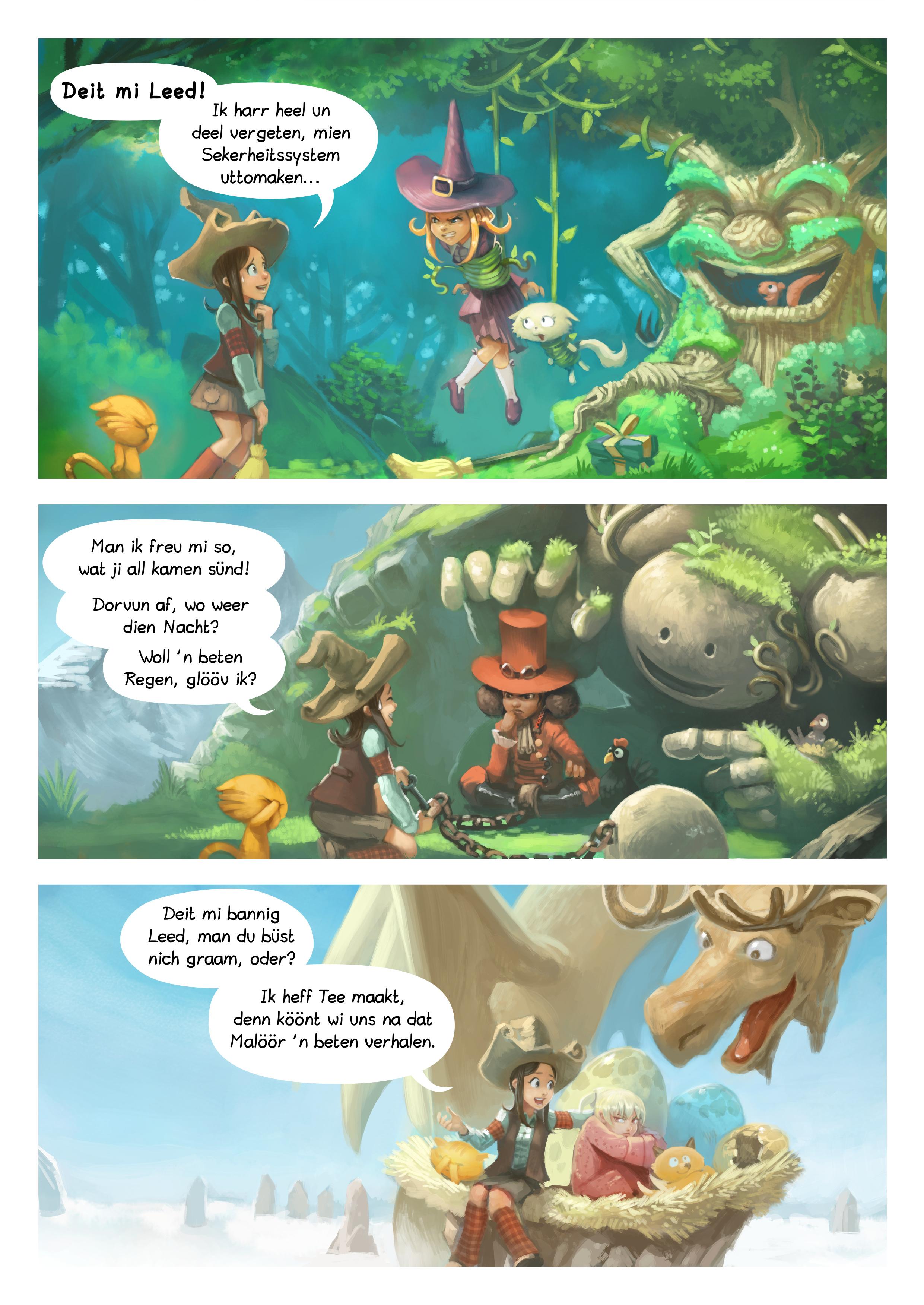 Folg 9: Dat Heelmiddel, Page 2