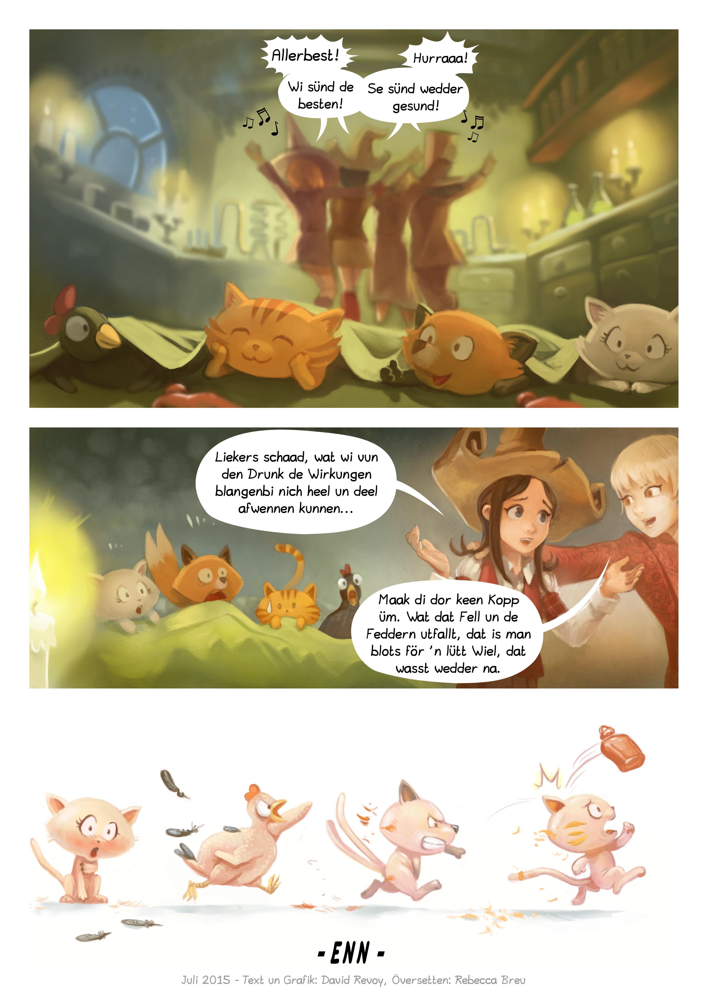 Folg 9: Dat Heelmiddel, Page 7