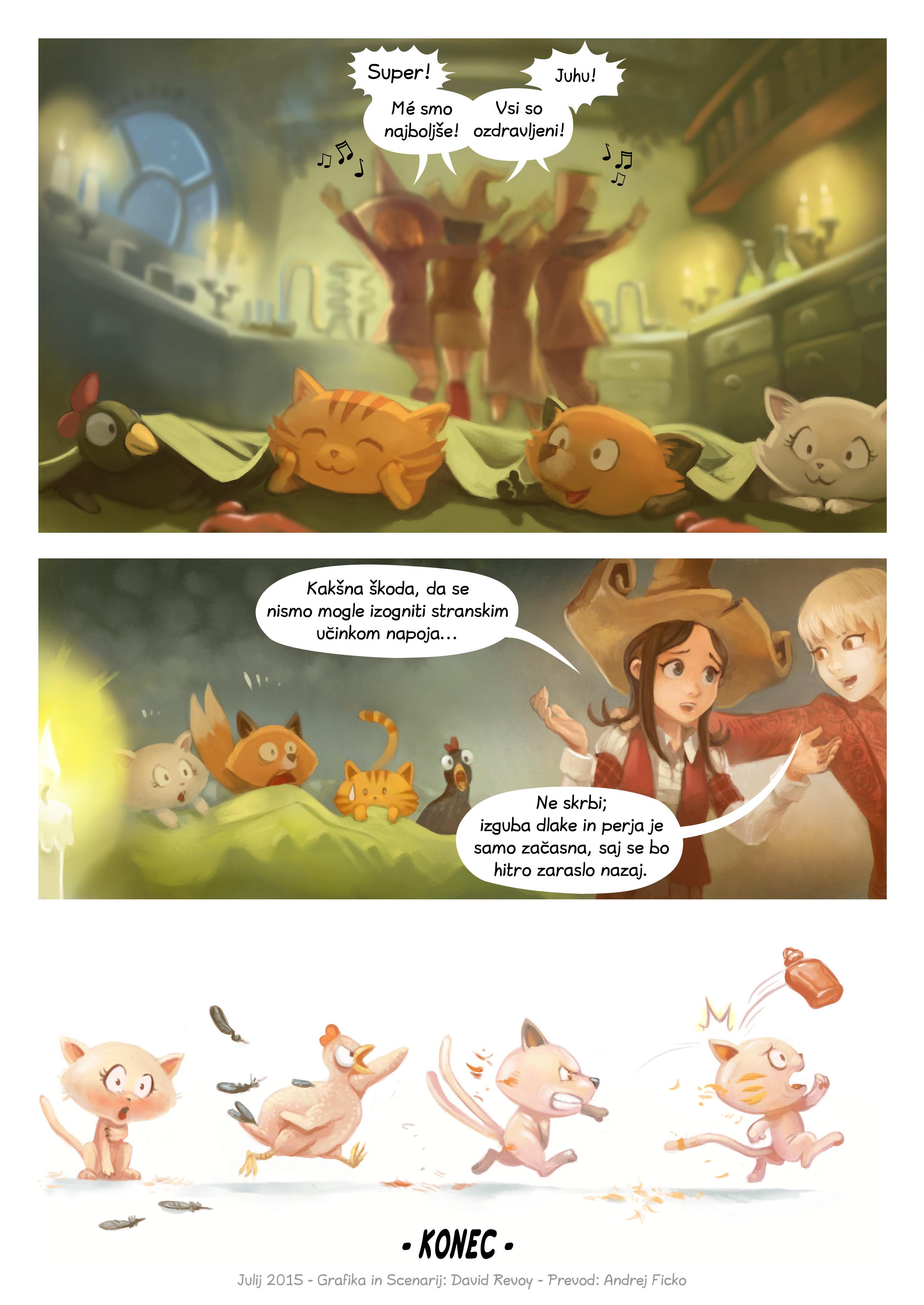 Epizoda 9: Zdravilno sredstvo, Page 7