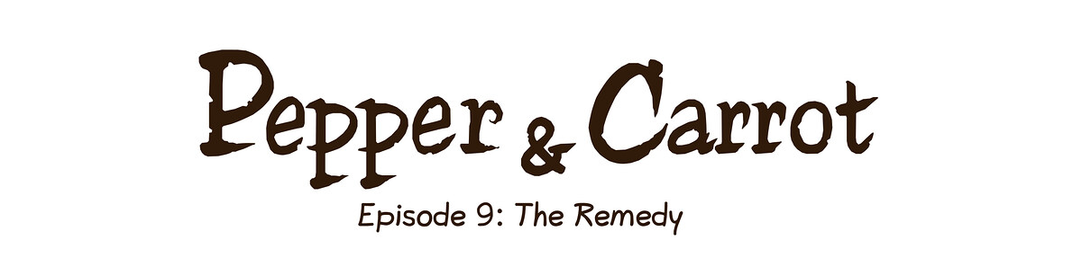 Episode 9: The Remedy