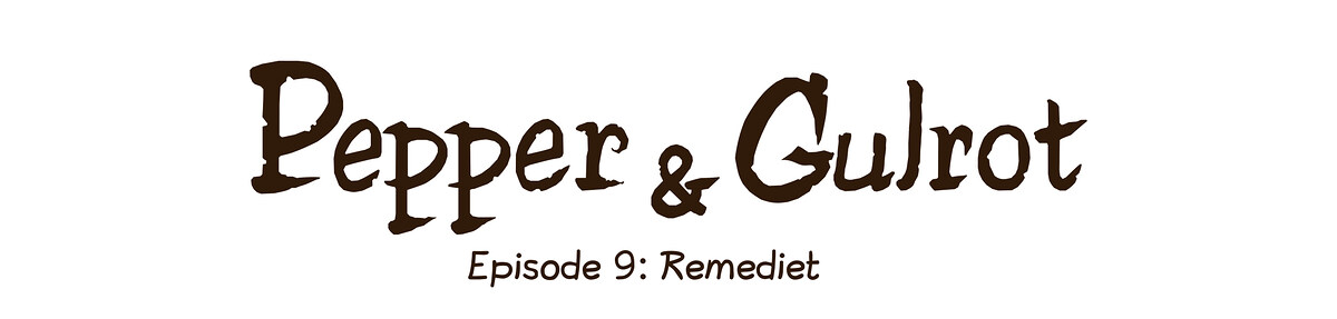 Episode 9: Remediet