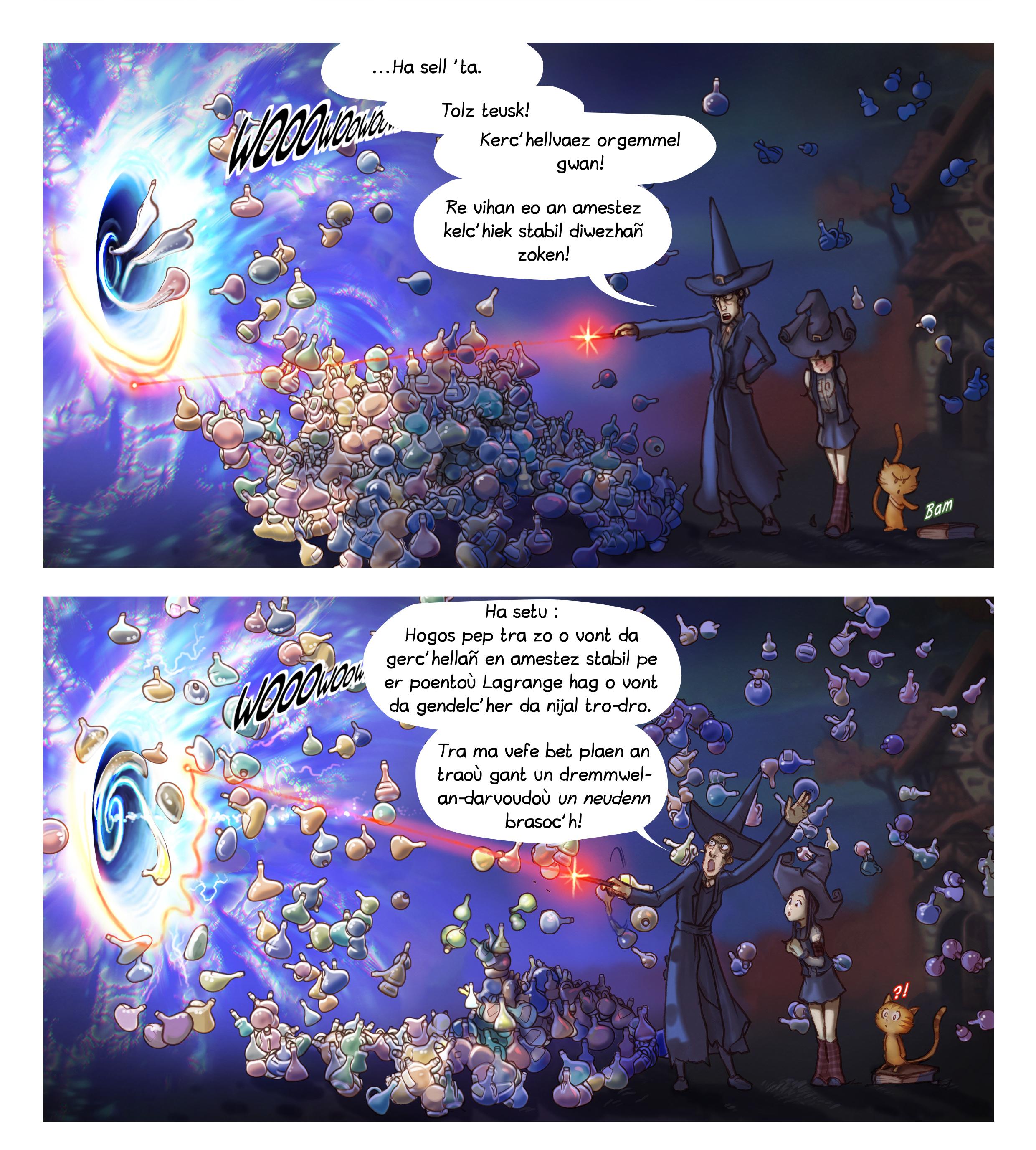 Rann 12: Renkañ a-raok ar goañv, Page 5