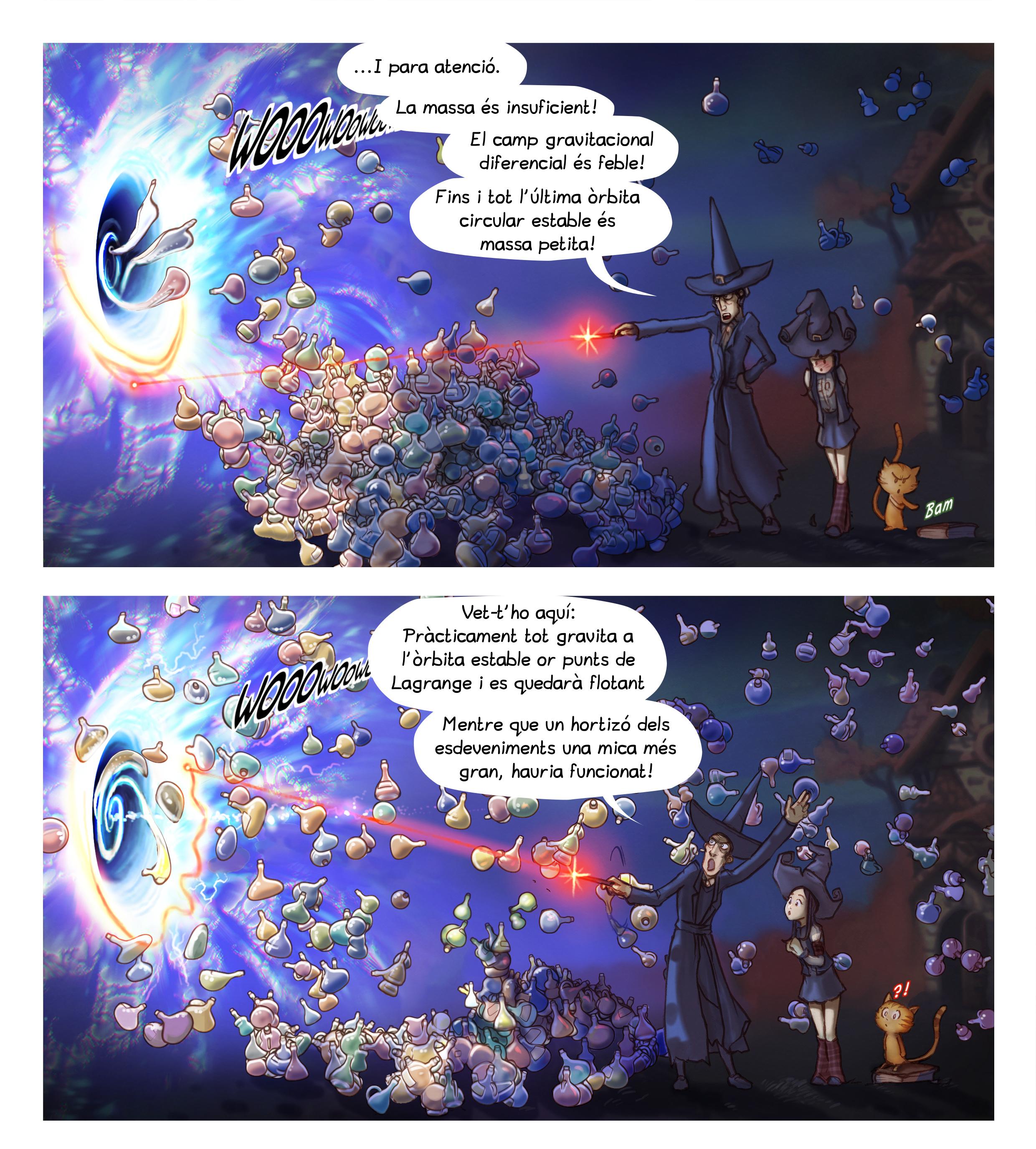 Episodi 12: Neteja de tardor, Page 5