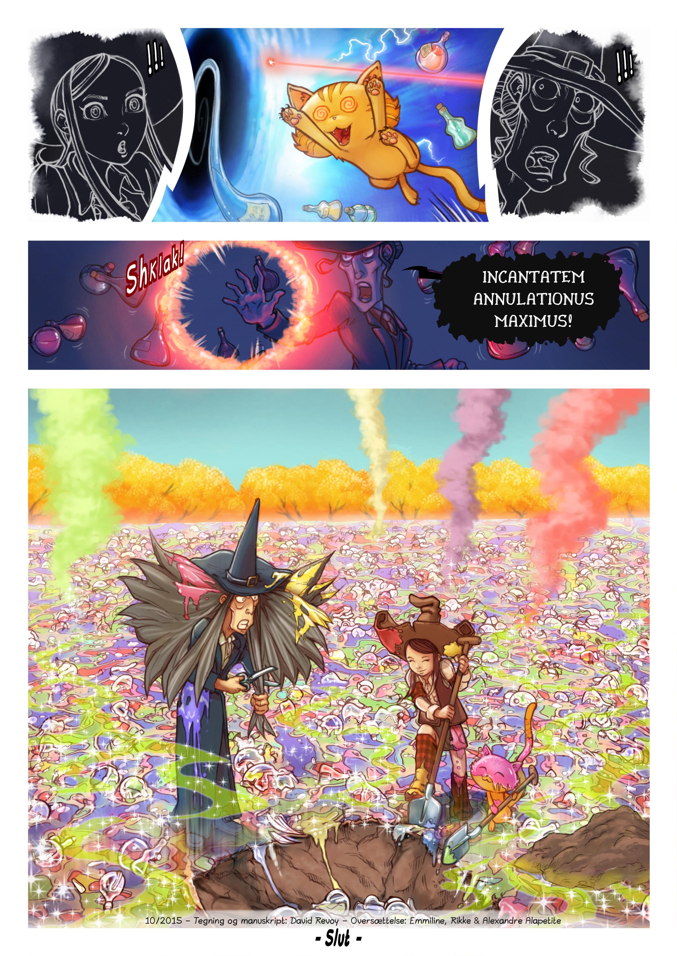 Episode 12: Efterårsoprydning, Page 7