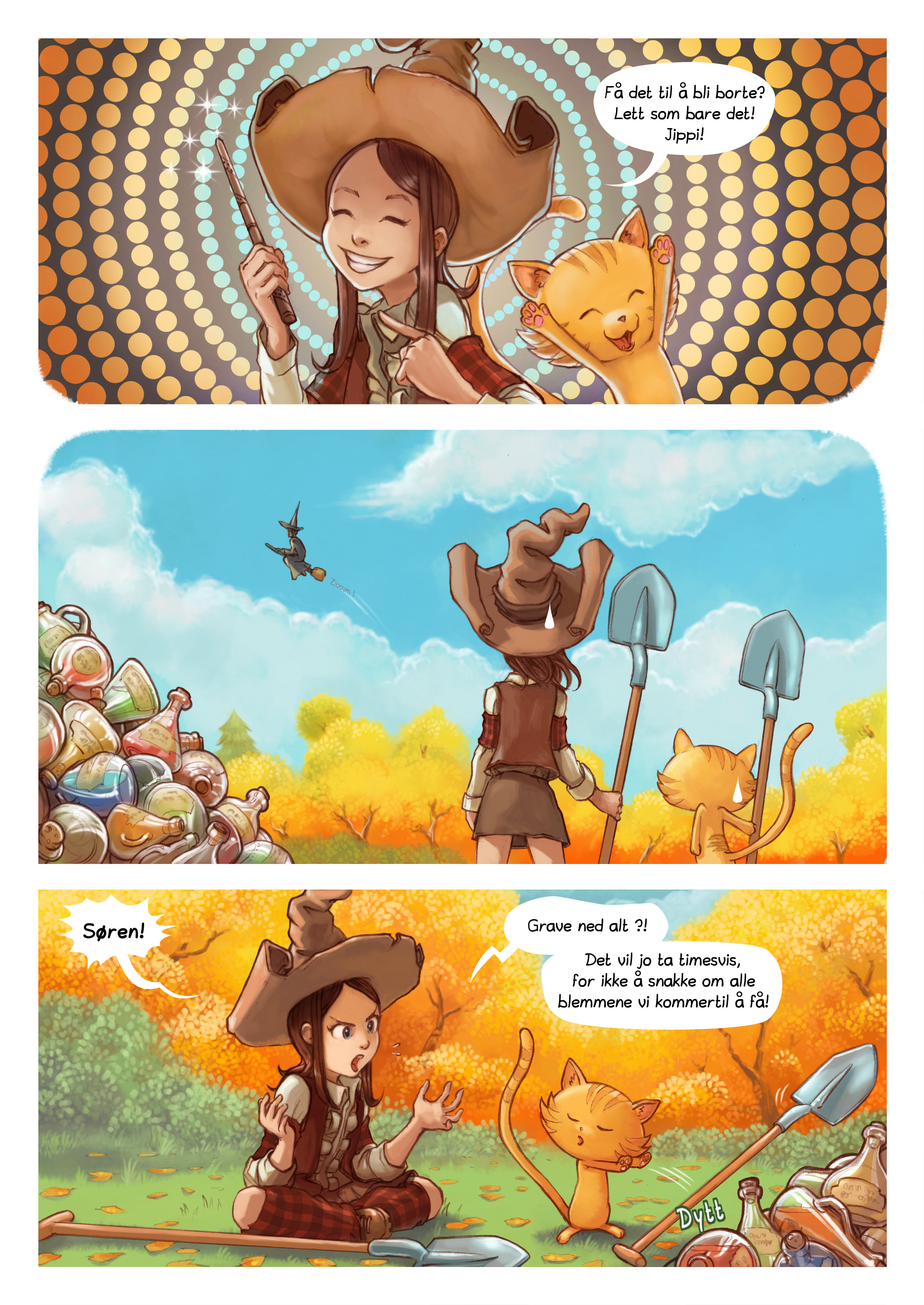Episode 12: Høstrengjøring, Page 2