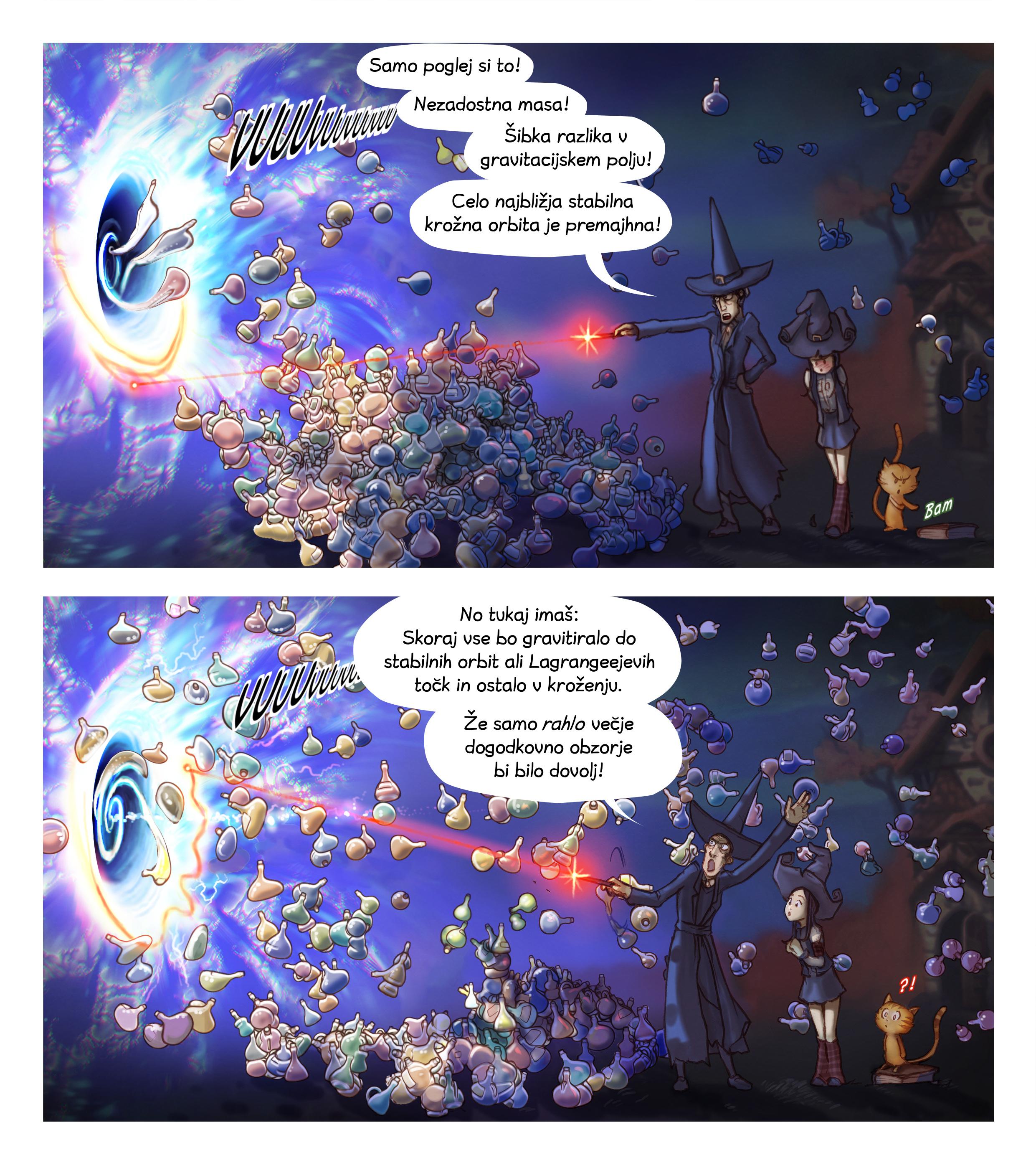 Epizoda 12: Jesensko čiščenje, Page 5