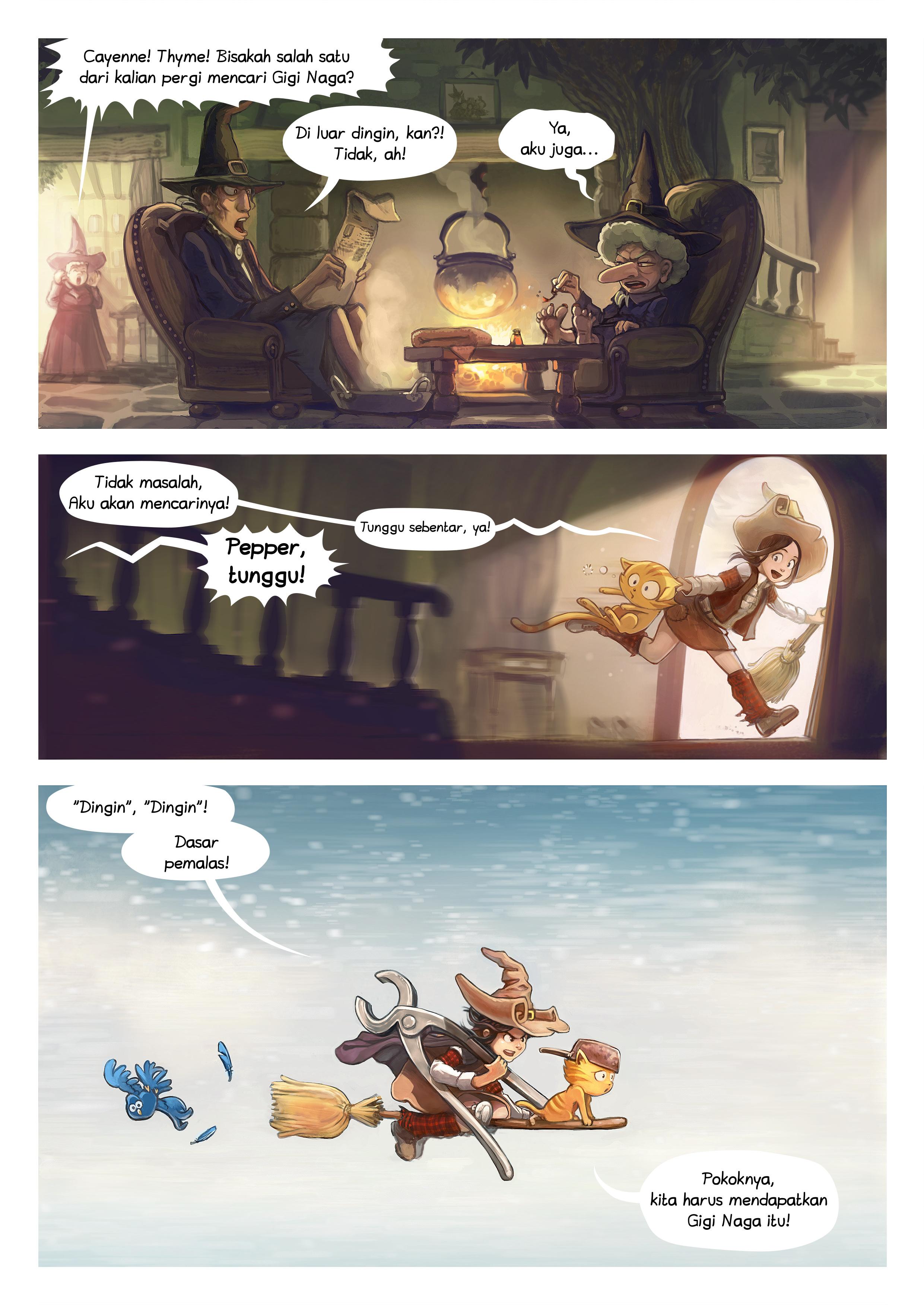 Episode 14: Gigi Naga, Page 2