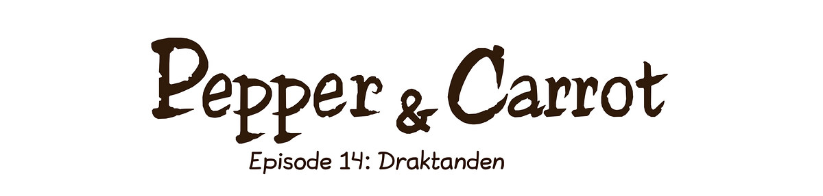 Episode 14: Draktanden