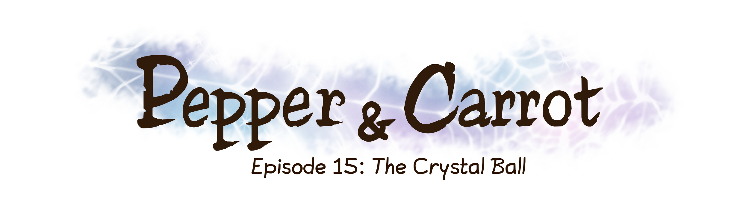 Episode 15: The Crystal Ball