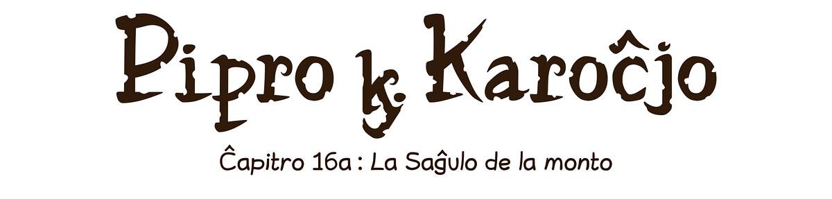 A webcomic page of Pepper&Carrot, rakonto 16 [eo], paĝo 0