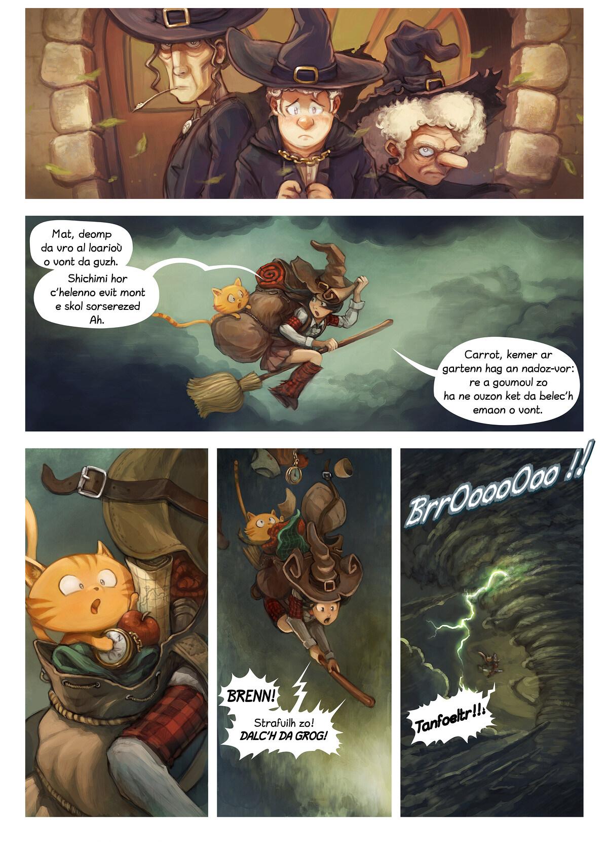 Rann 17: Un Deroù Nevez, Page 2