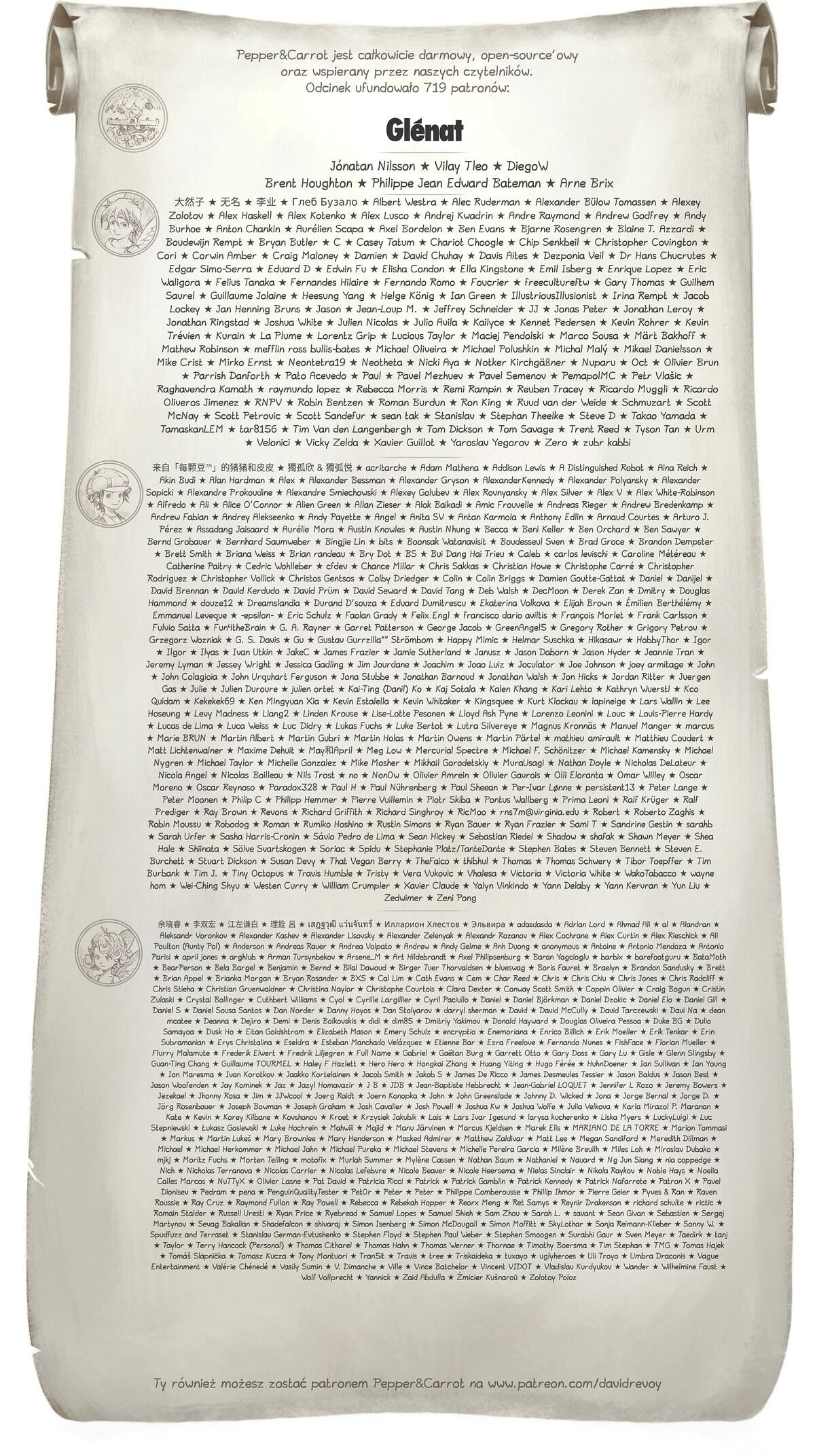 Odcinek 17: Świeży start, Page 8