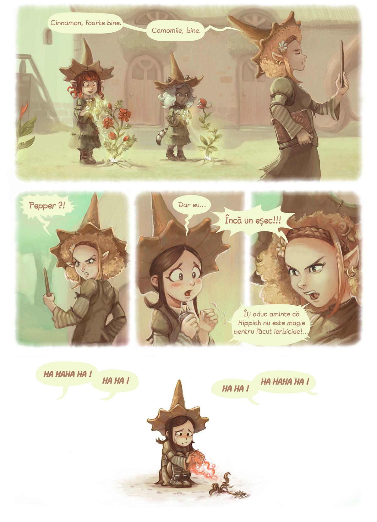 pagină 3