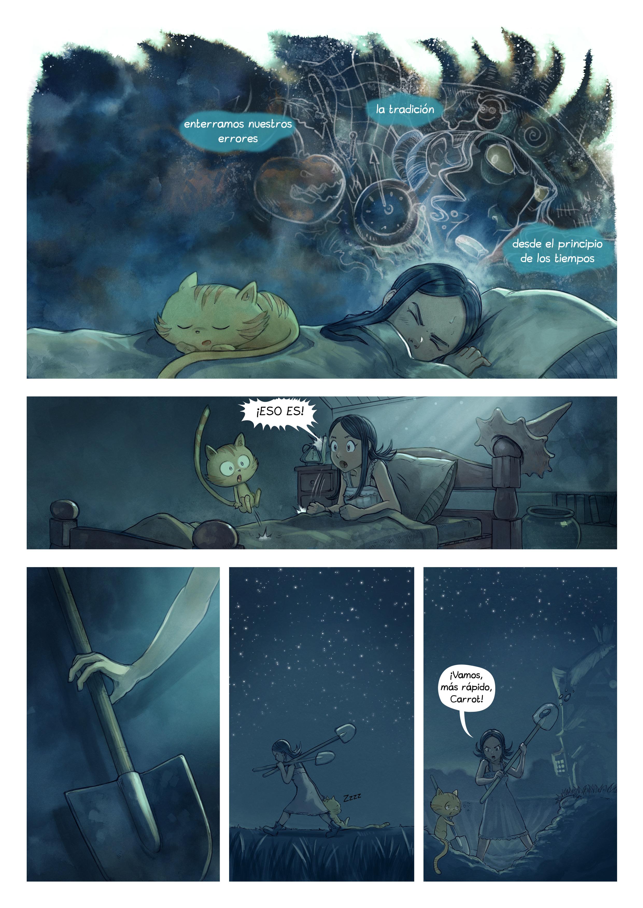 Episodio 19: Polución, Page 3