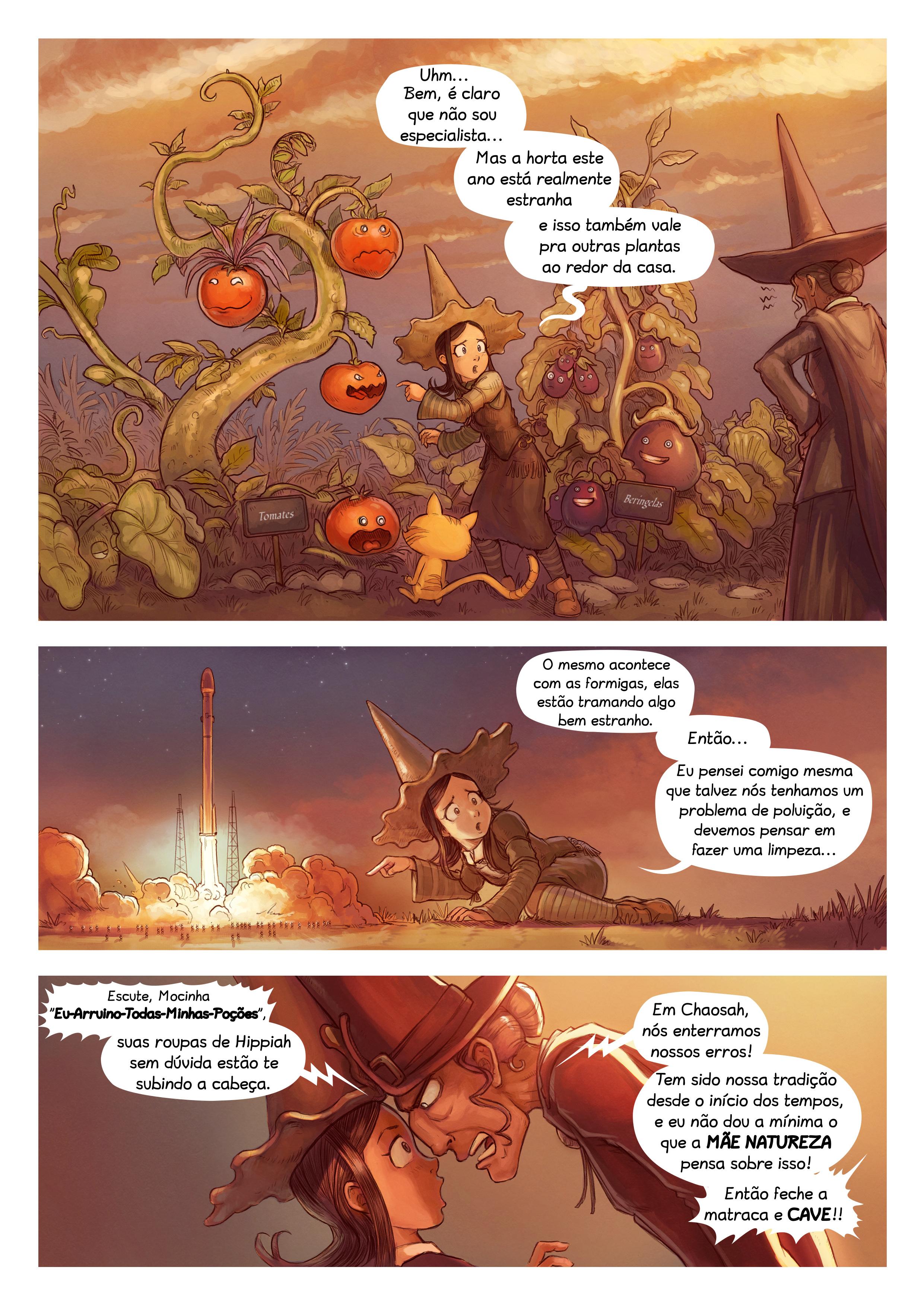 Episódio 19: Poluição, Page 2