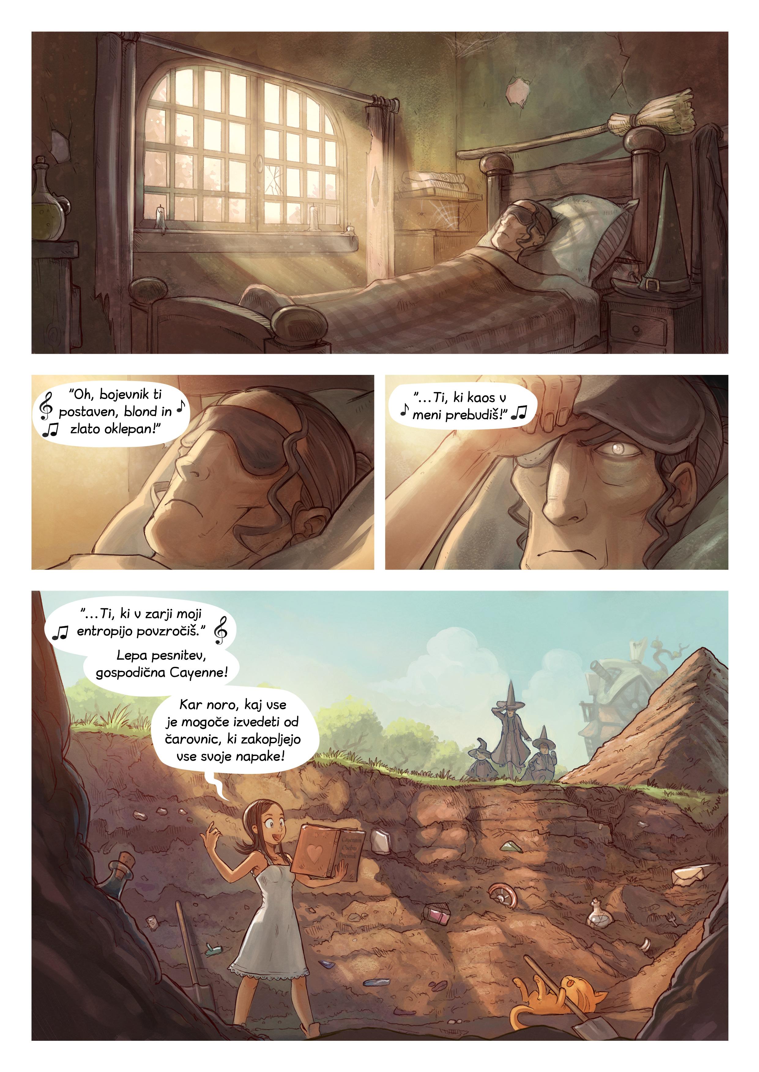 Epizoda 19: Onesnaževanje, Page 4