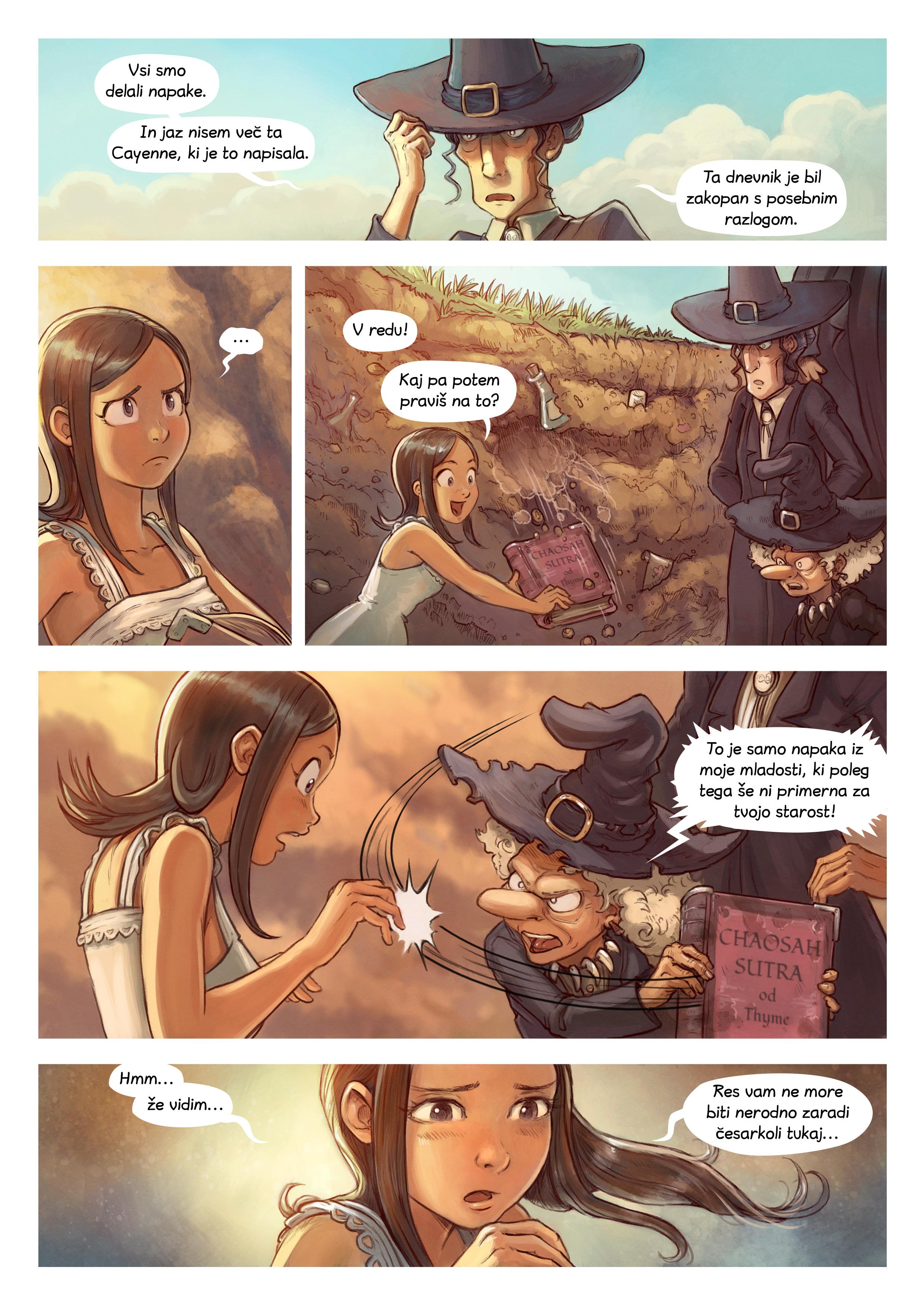 Epizoda 19: Onesnaževanje, Page 5