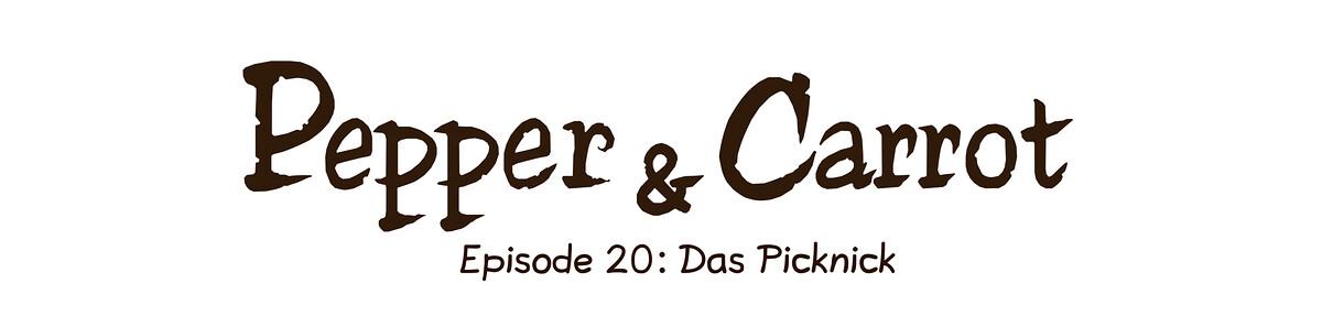 Episode 20: Das Picknick