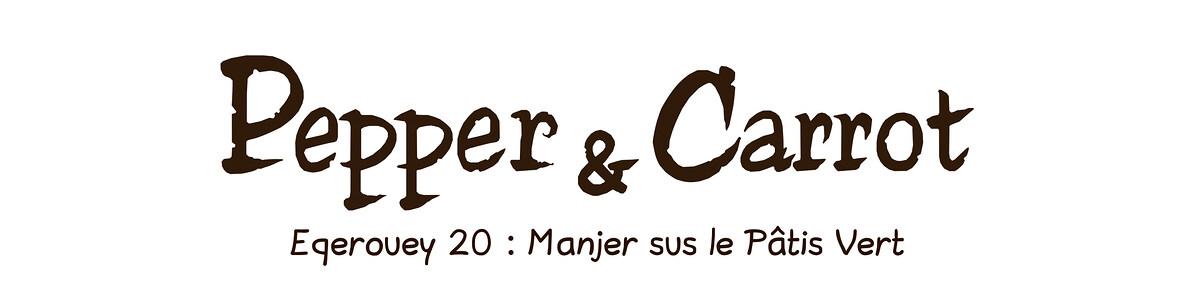 Eqerouey 20 : Manjer sus le Pâtis Vert