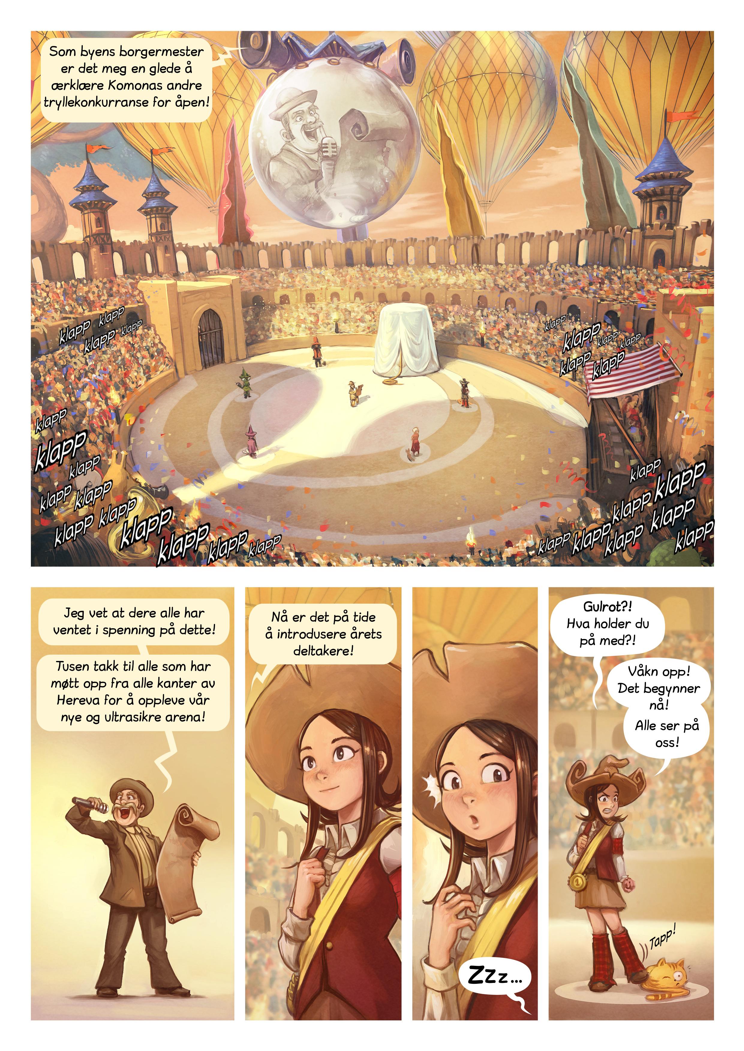 Episode 21: Tryllekonkurransen, Page 3