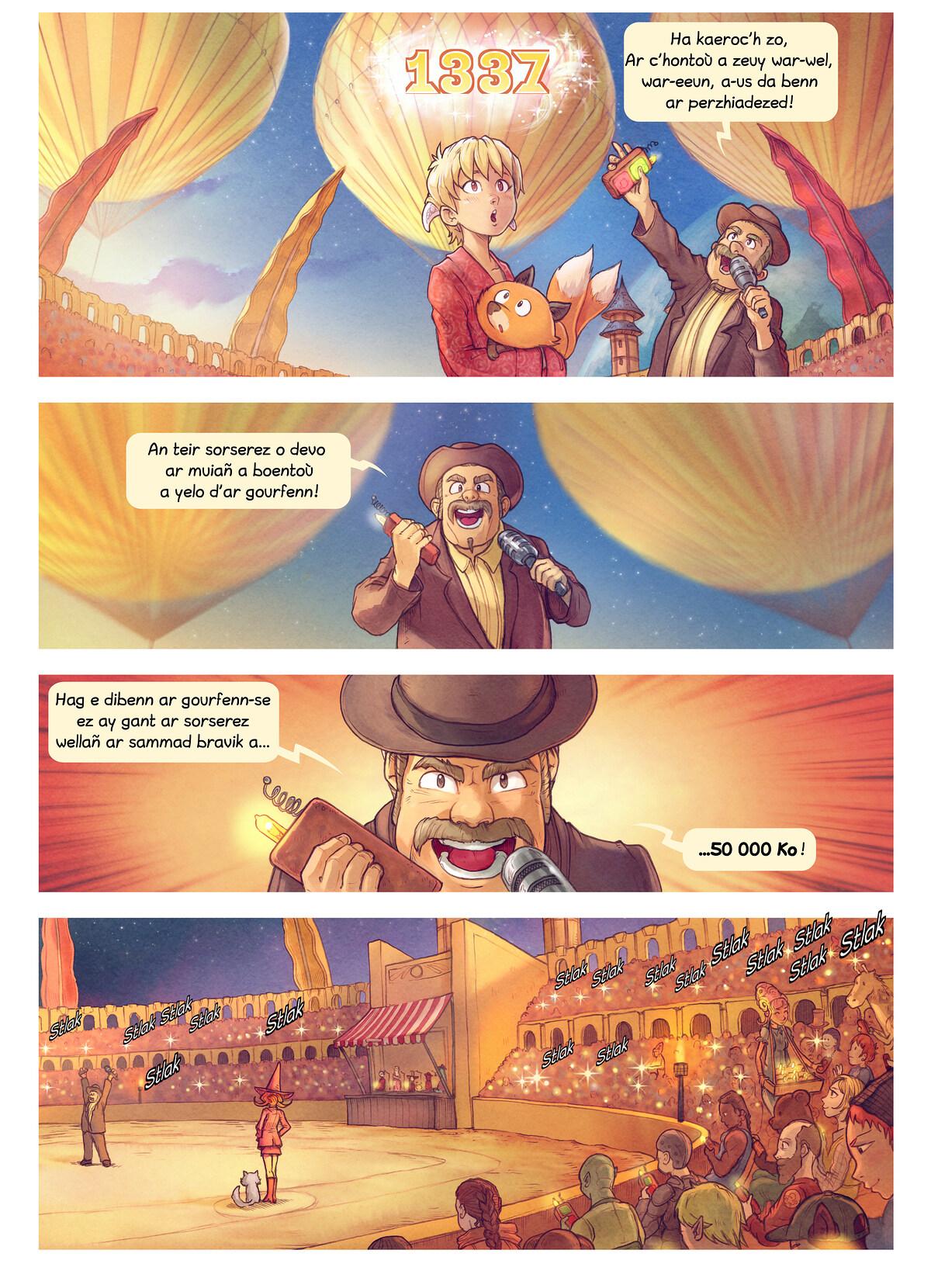 Rann 22: An doare da vouezhiañ, Page 3