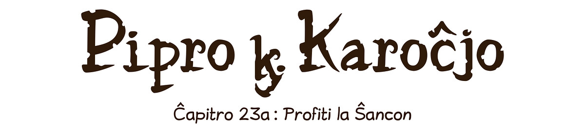 A webcomic page of Pepper&Carrot, rakonto 23 [eo], paĝo 0
