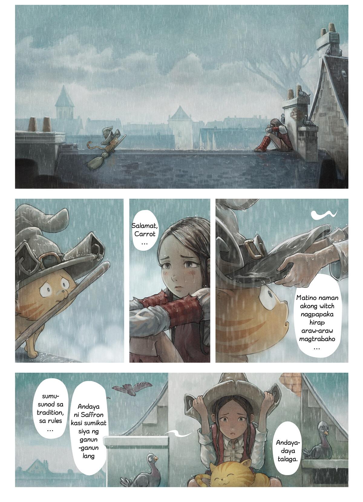 Episode 23: Take a Chance, Page 2