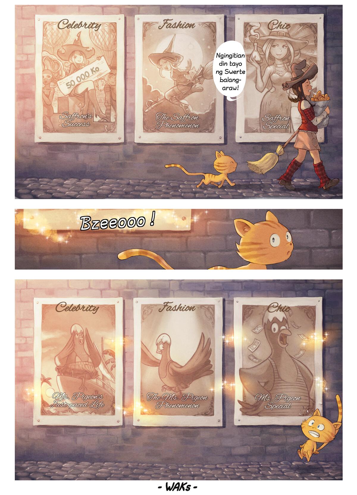 Episode 23: Take a Chance, Page 7