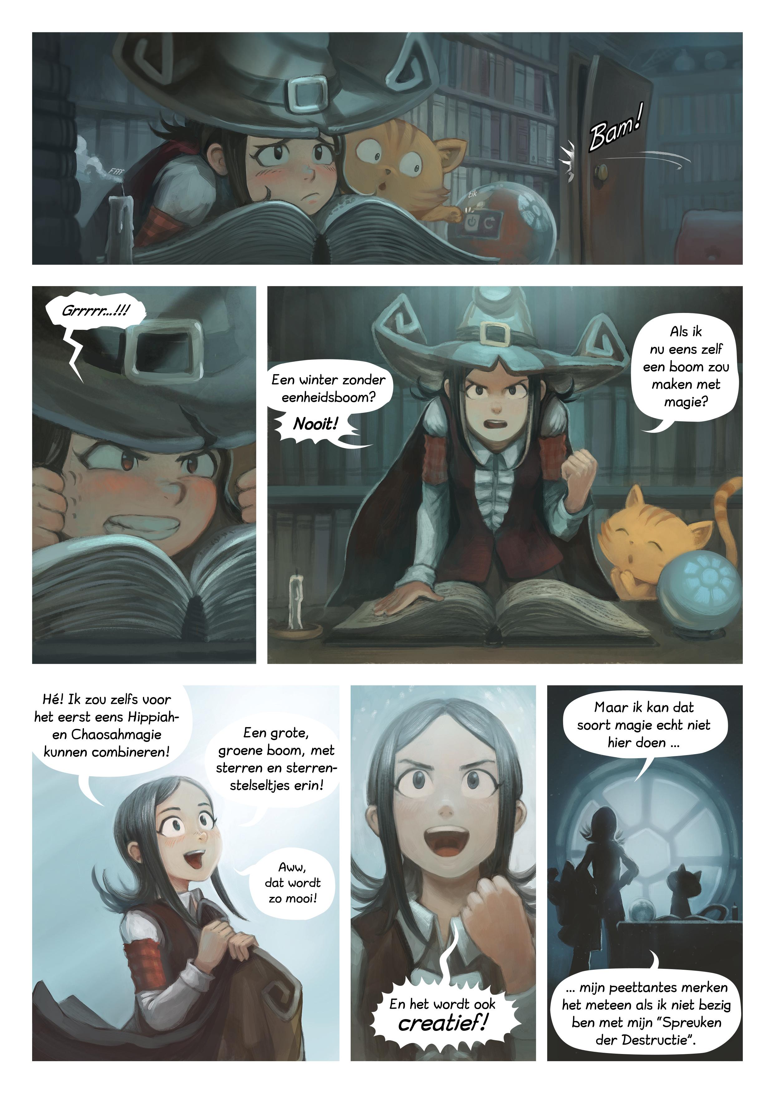 Aflevering 24: De eenheidsboom, Page 2