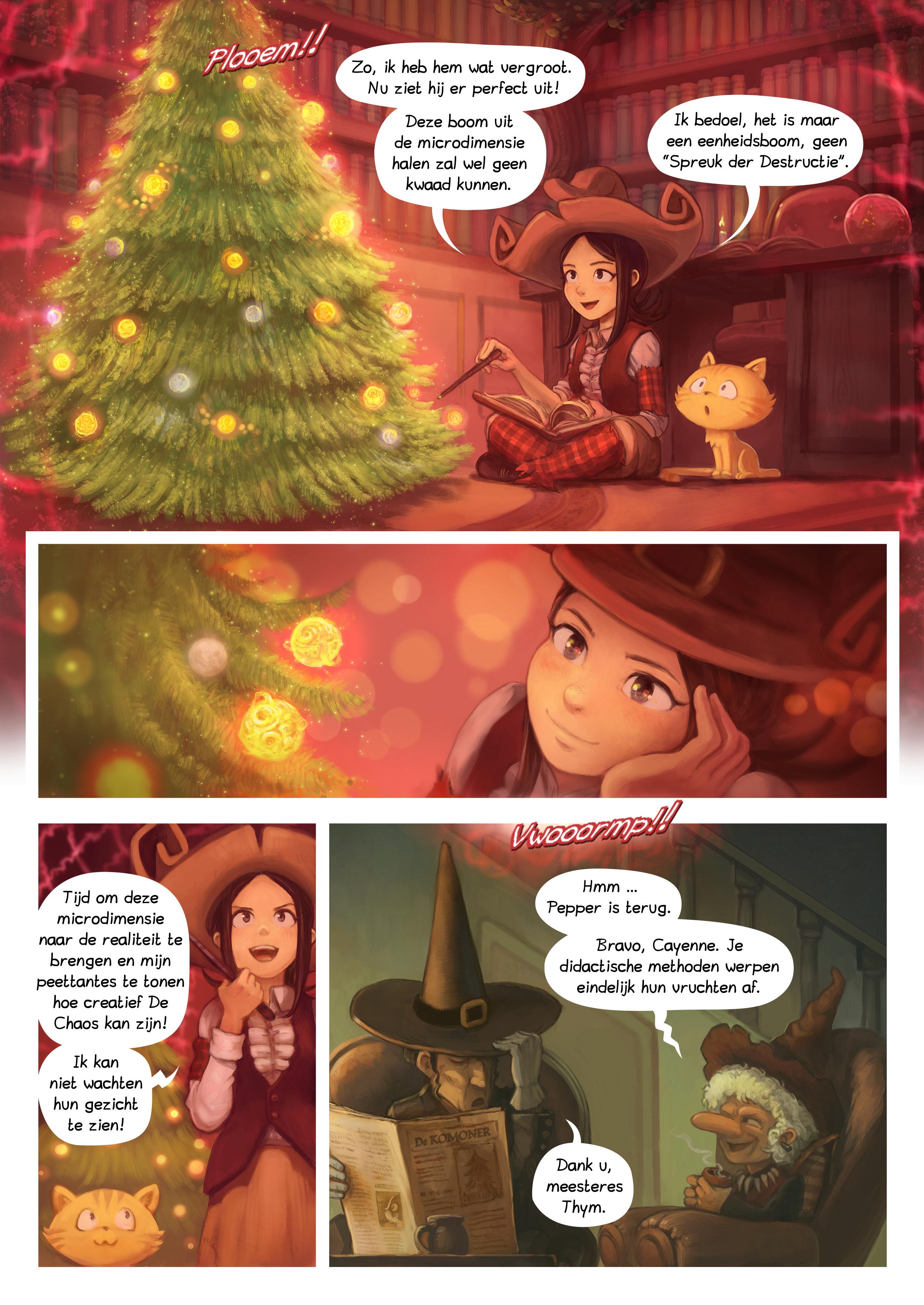Aflevering 24: De eenheidsboom, Page 5