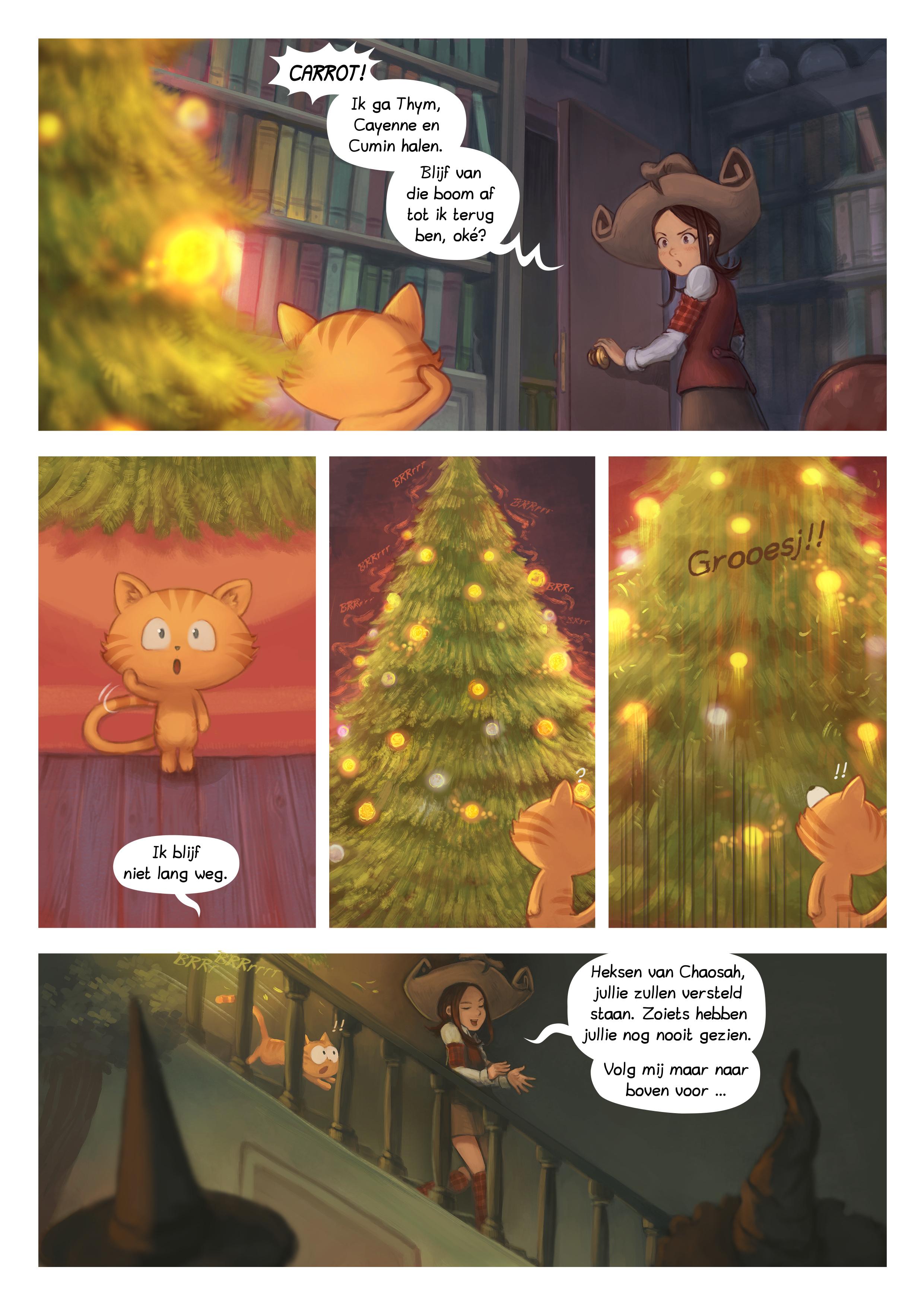 Aflevering 24: De eenheidsboom, Page 6