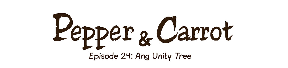 Episode 24: Ang Unity Tree