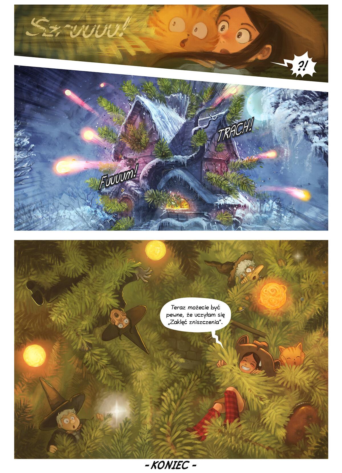 Odcinek 24: Drzewo jedności, Page 7