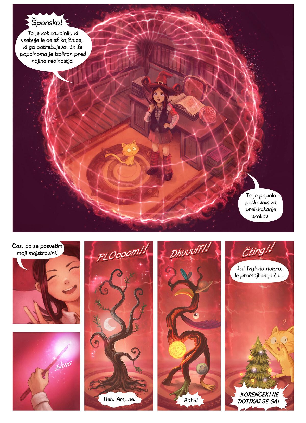 Epizoda 24: Drevo Združenja, Page 4