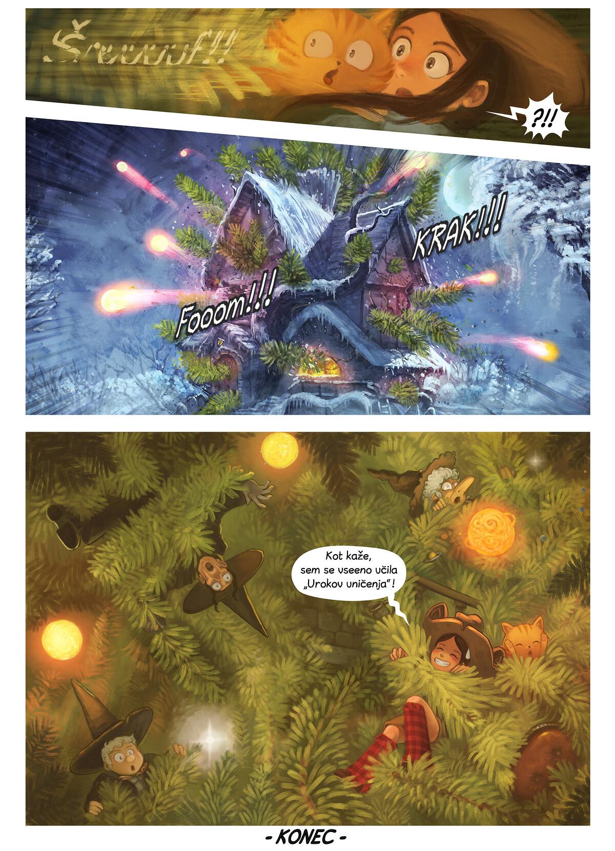Epizoda 24: Drevo Združenja, Page 7